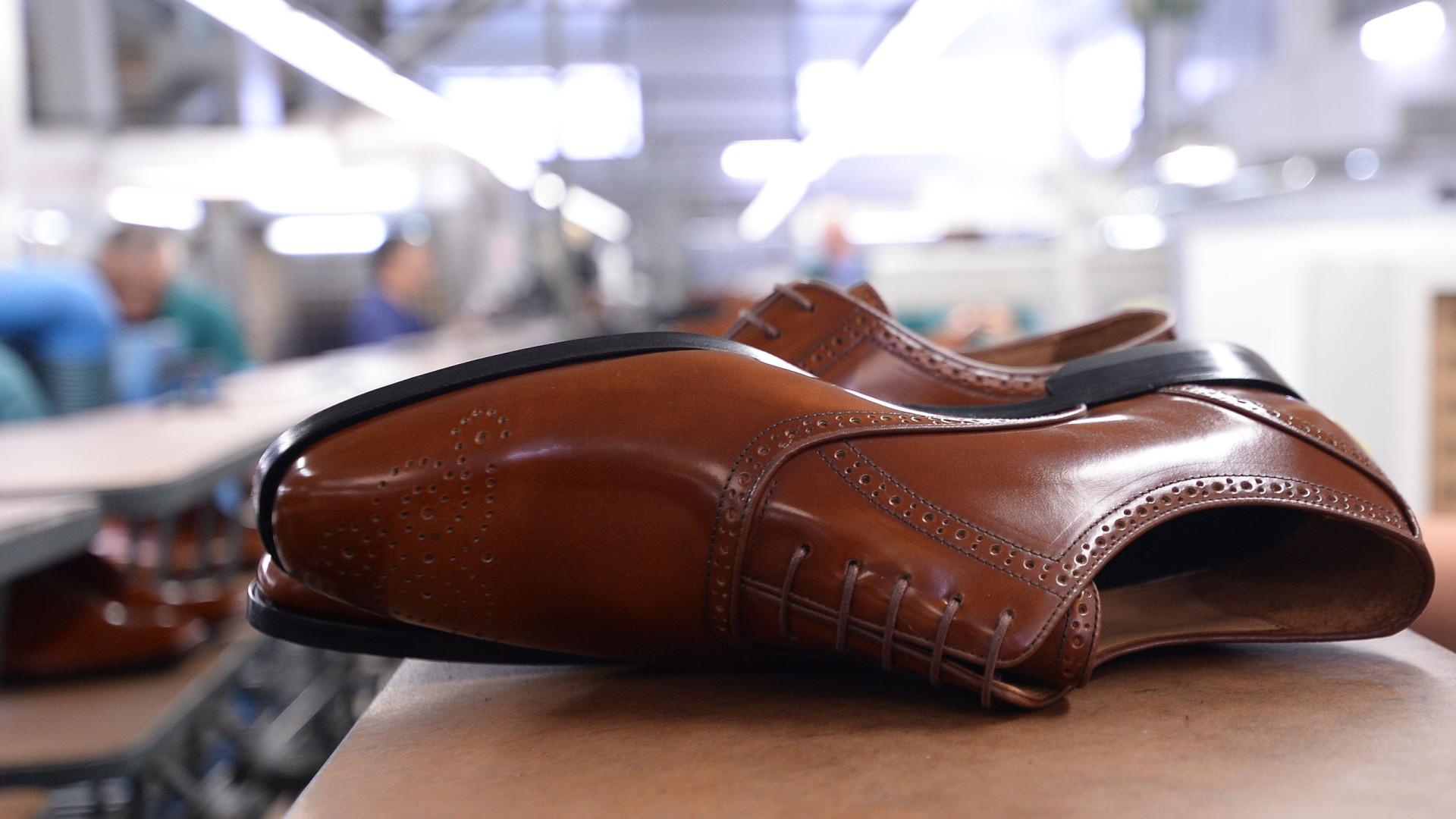 Associação do setor do calçado vai hoje a votos com dois concorrentes