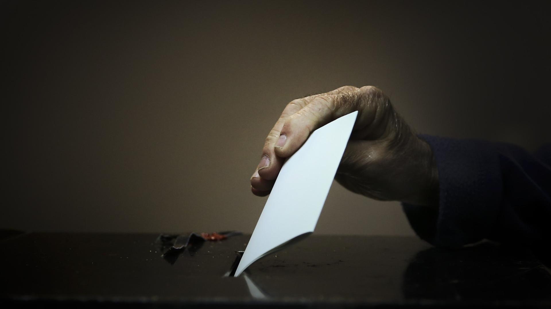 """CNE considera ilegítima utilização da palavra """"partido"""" por independentes"""