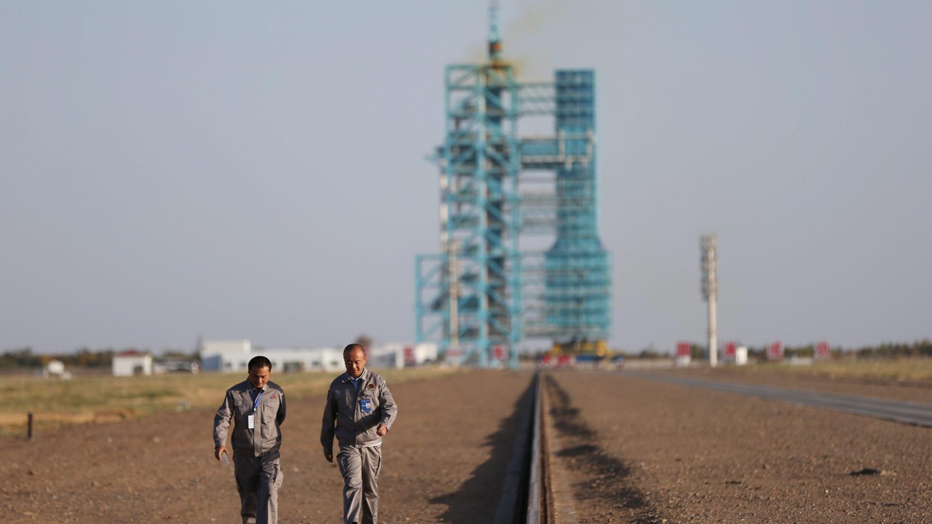 Brasil celebra parceria com China e ambiciona projeto com Portugal