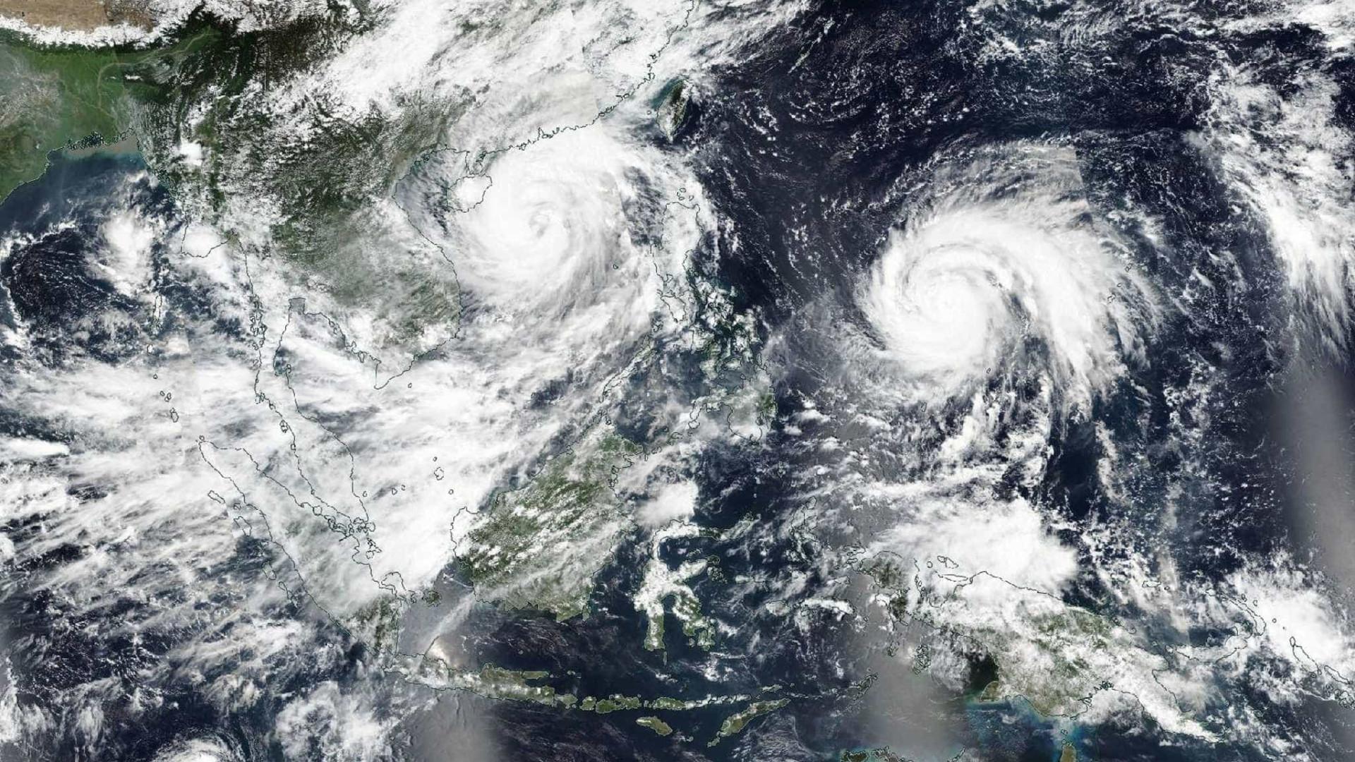 Tufão leva a adiamento da 19.ª Festa da Lusofonia de Macau