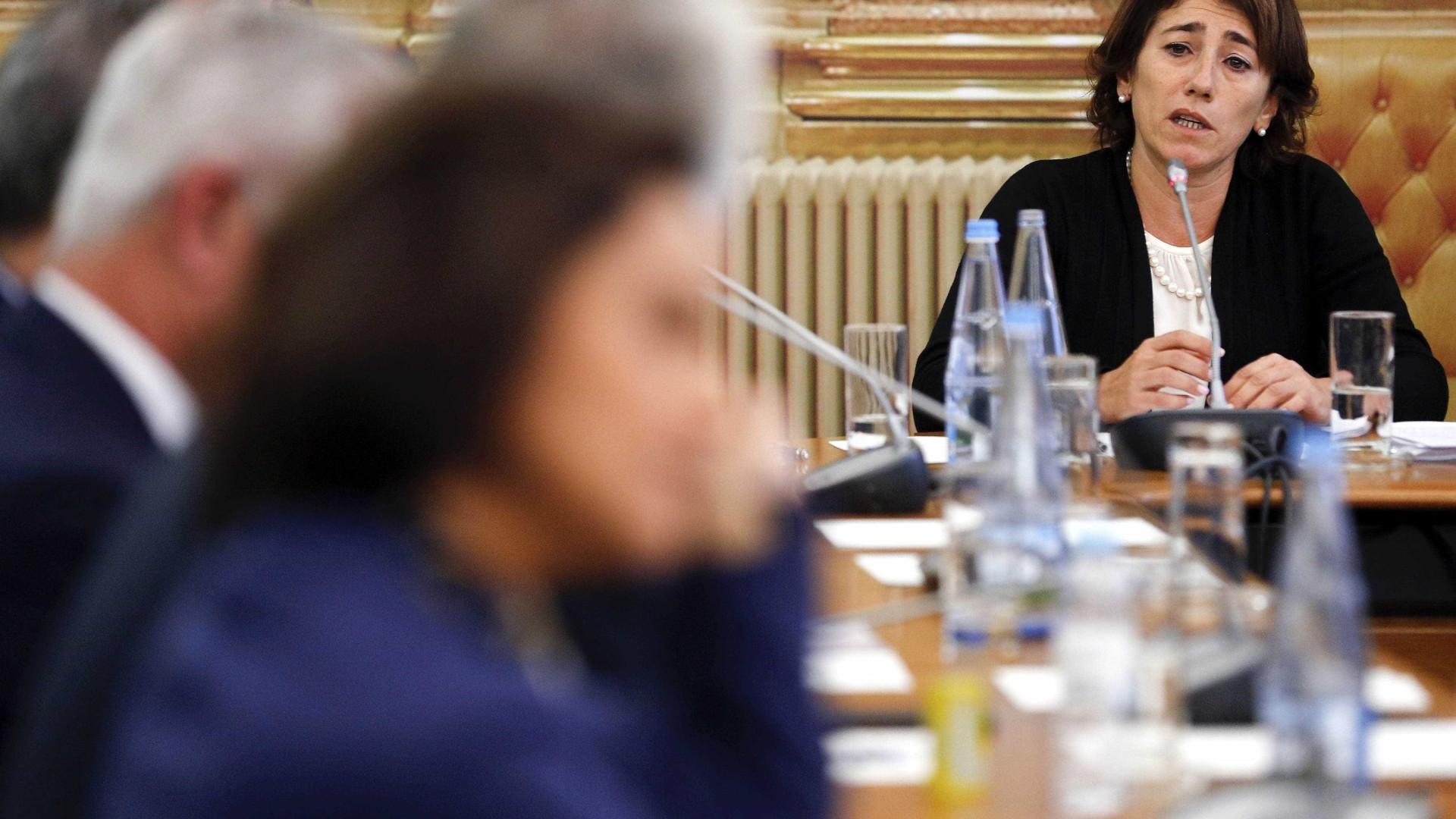 """Estatuto profissional da GNR está em negociação """"com associações"""""""
