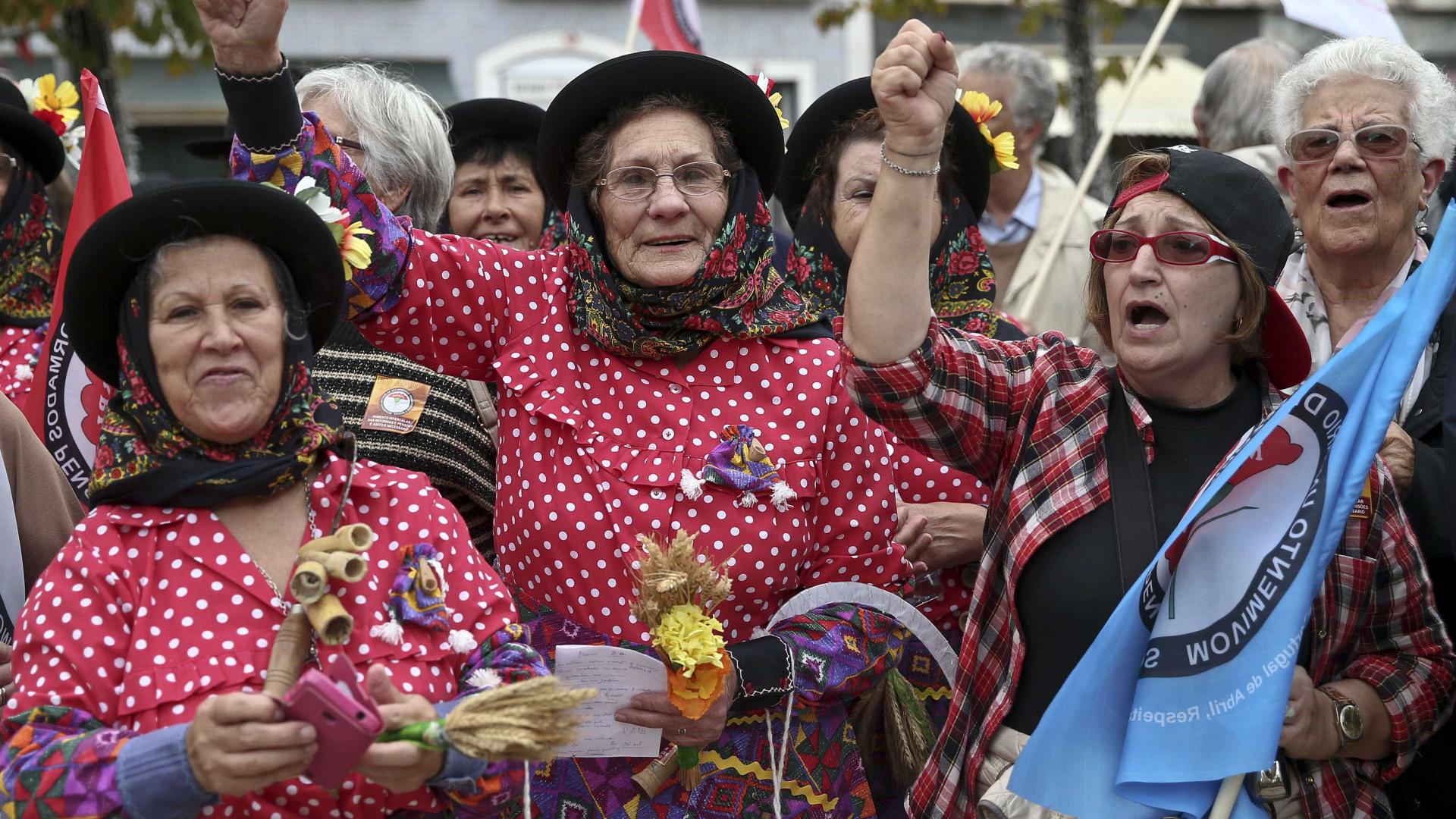 Forças de segurança e Segurança Social vão cooperar para proteger idosos