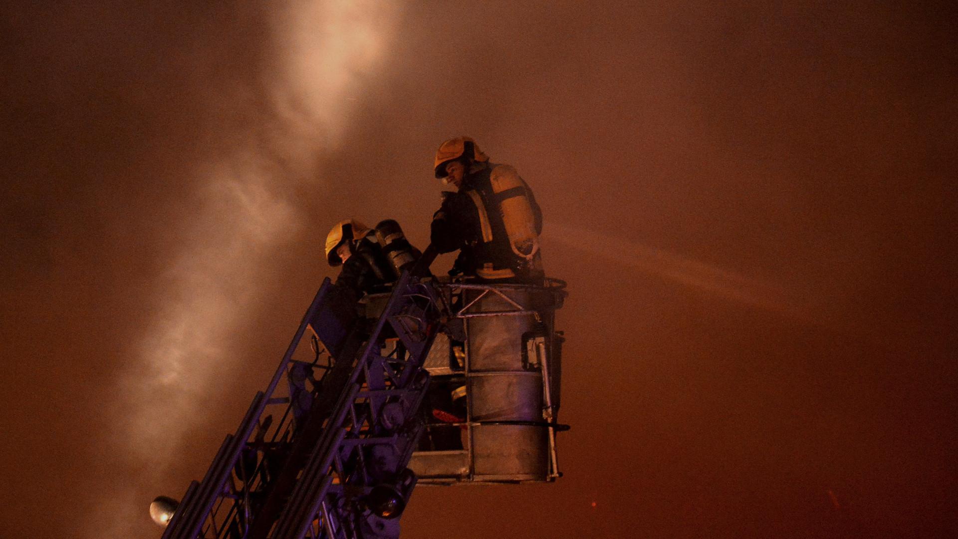 Alterações ao regime jurídico contra incêndios discutidas hoje