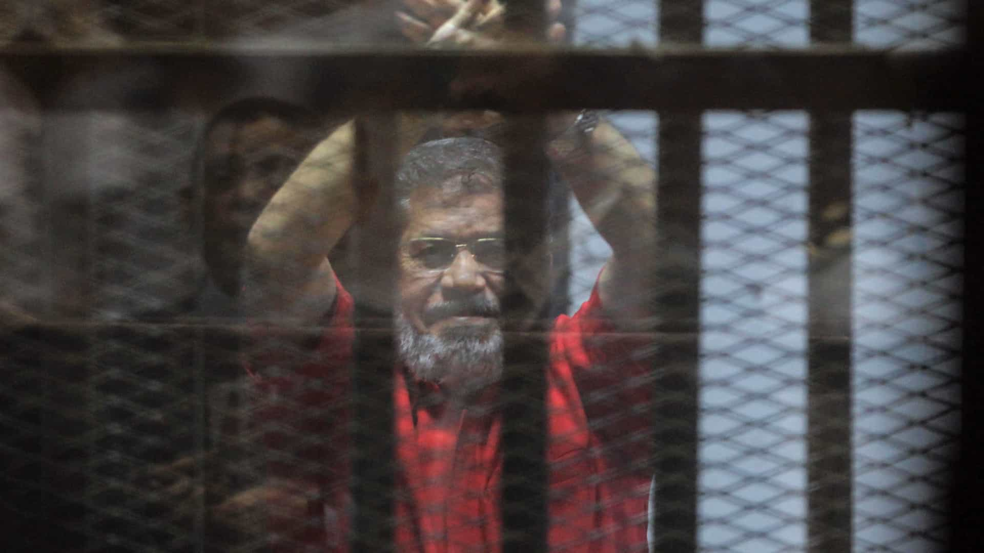 Human Rights Watch denuncia isolamento do ex-Presidente Morsi