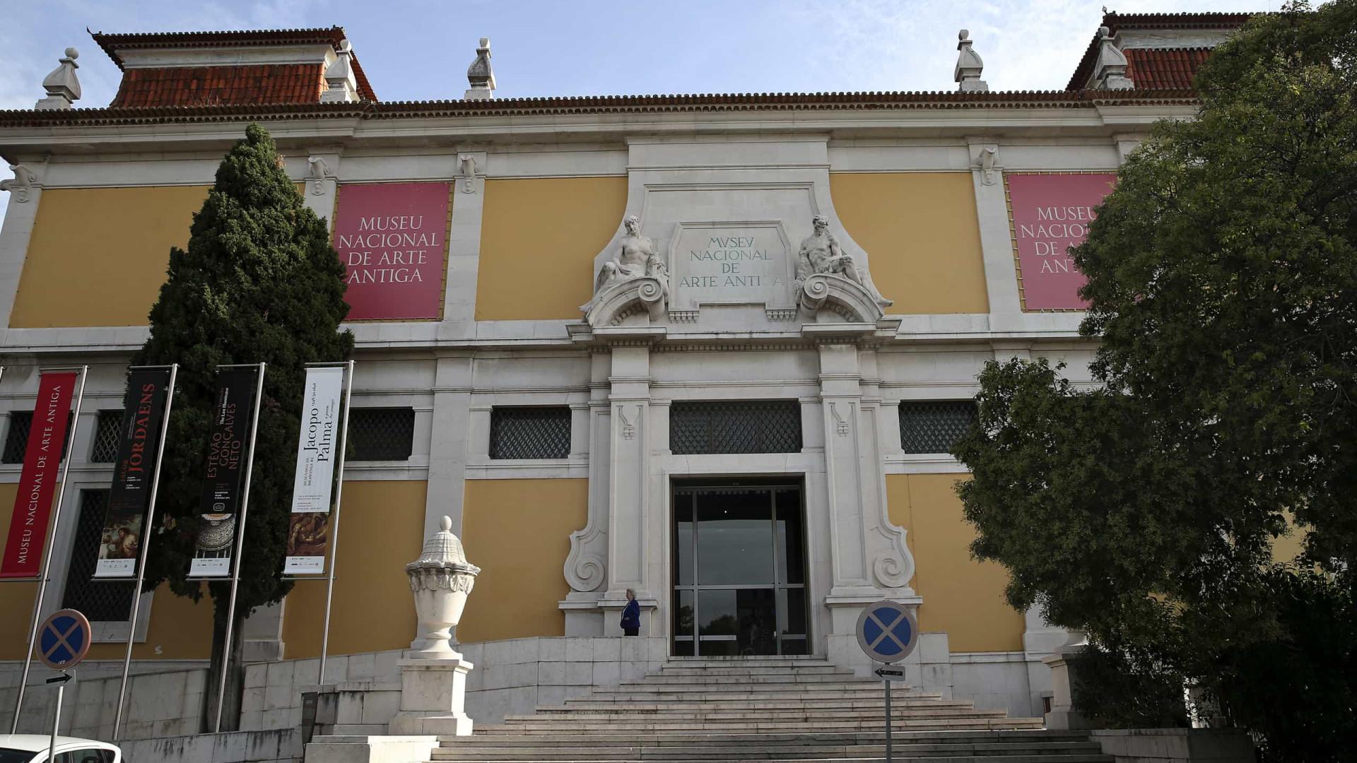 Museu Nacional de Arte Antiga exibe hoje obra-prima de Josefa de Óbidos