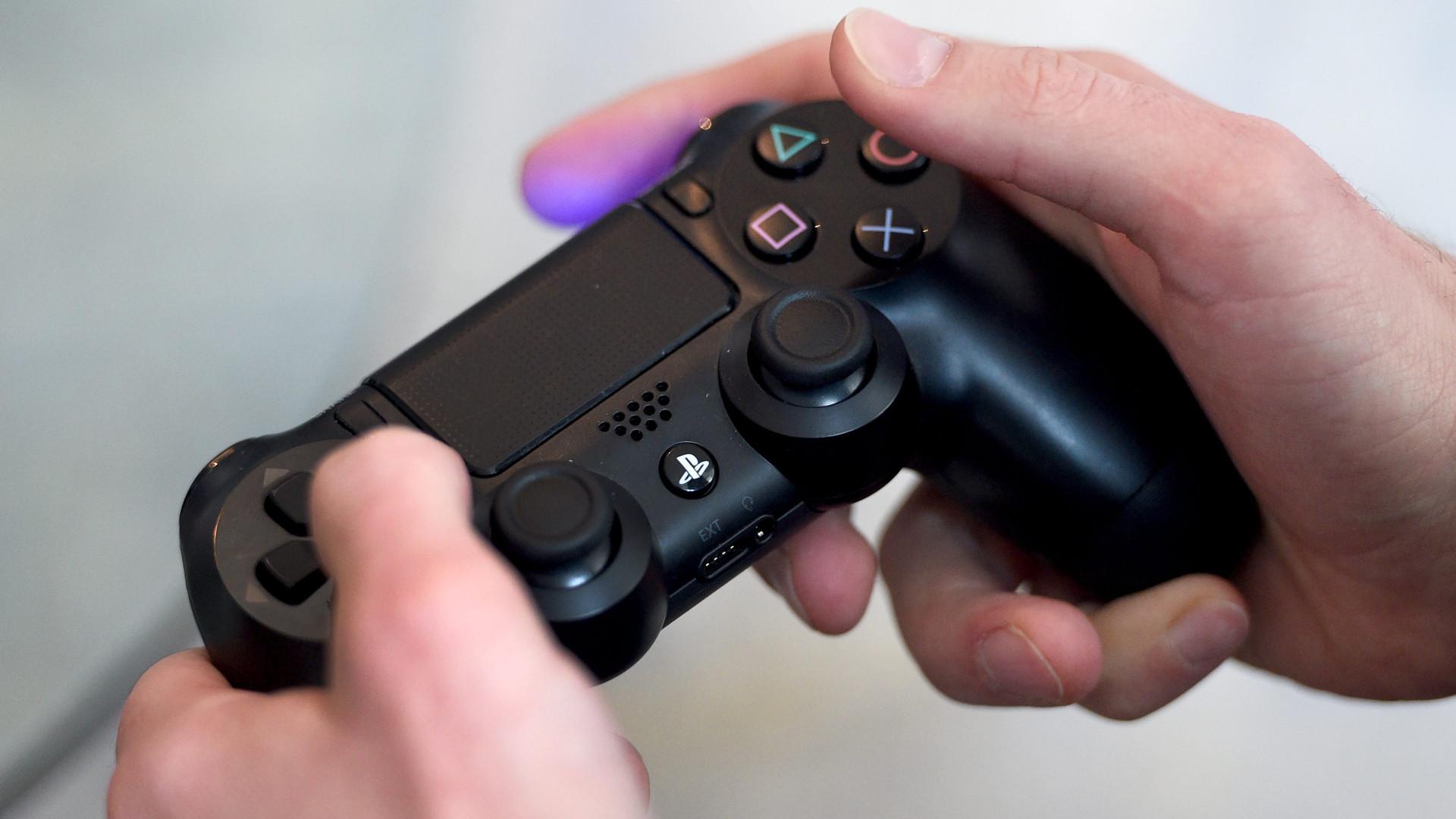Jovem do Porto com paralisia cerebral cria videojogo para PlayStation