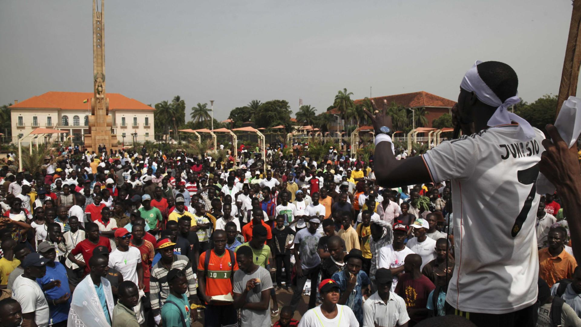 FMI acorda com Guiné-Bissau tranferência de 3,7 milhões de euros