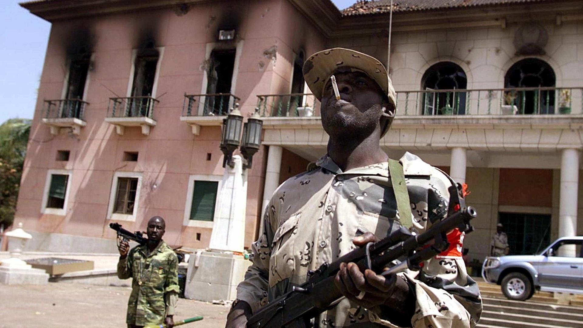 Veterano ouvido para esclarecer afirmações sobre golpe de Estado