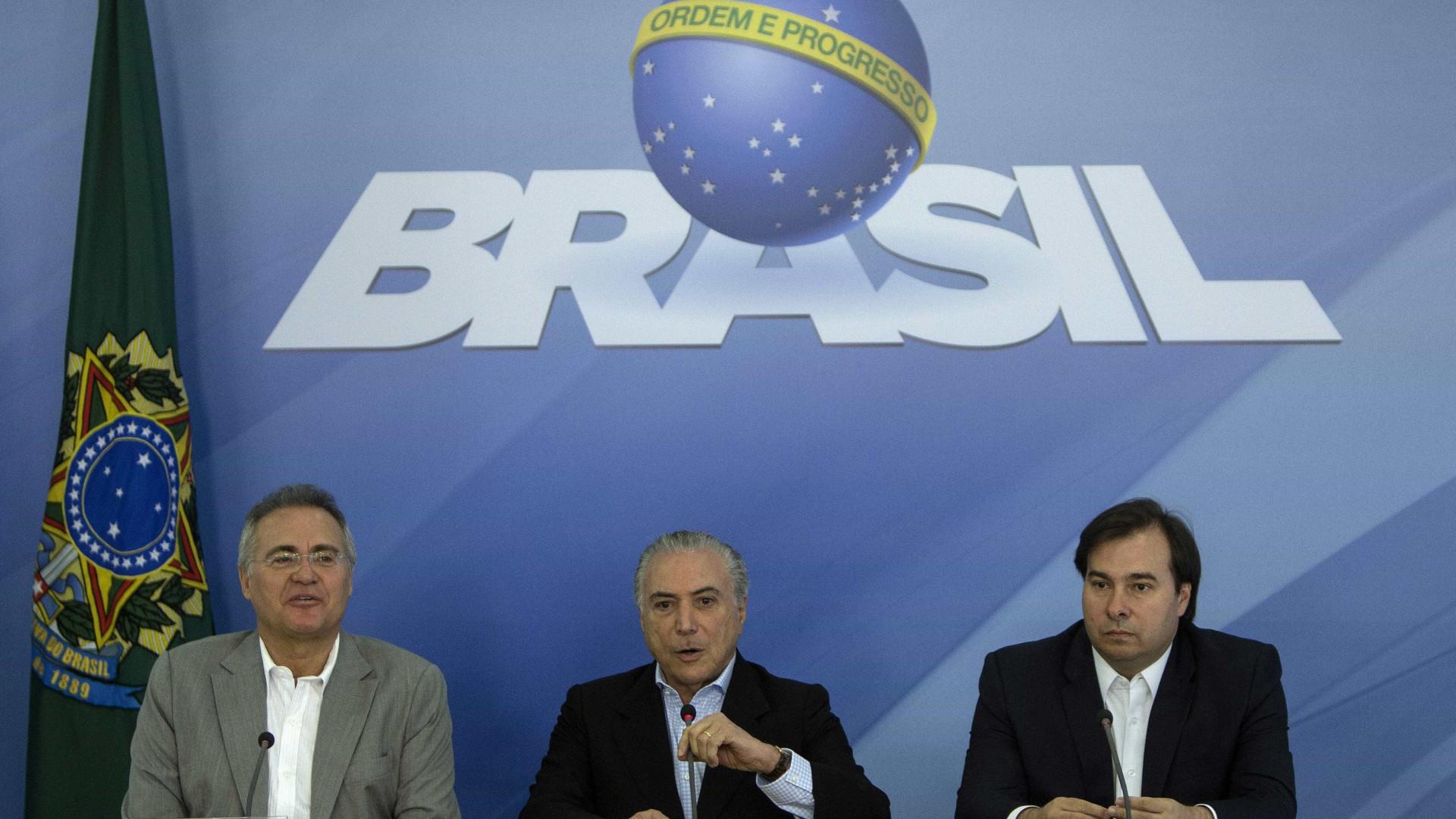 Brasil disponibiliza quatro aviões para transportar familiares de vítimas