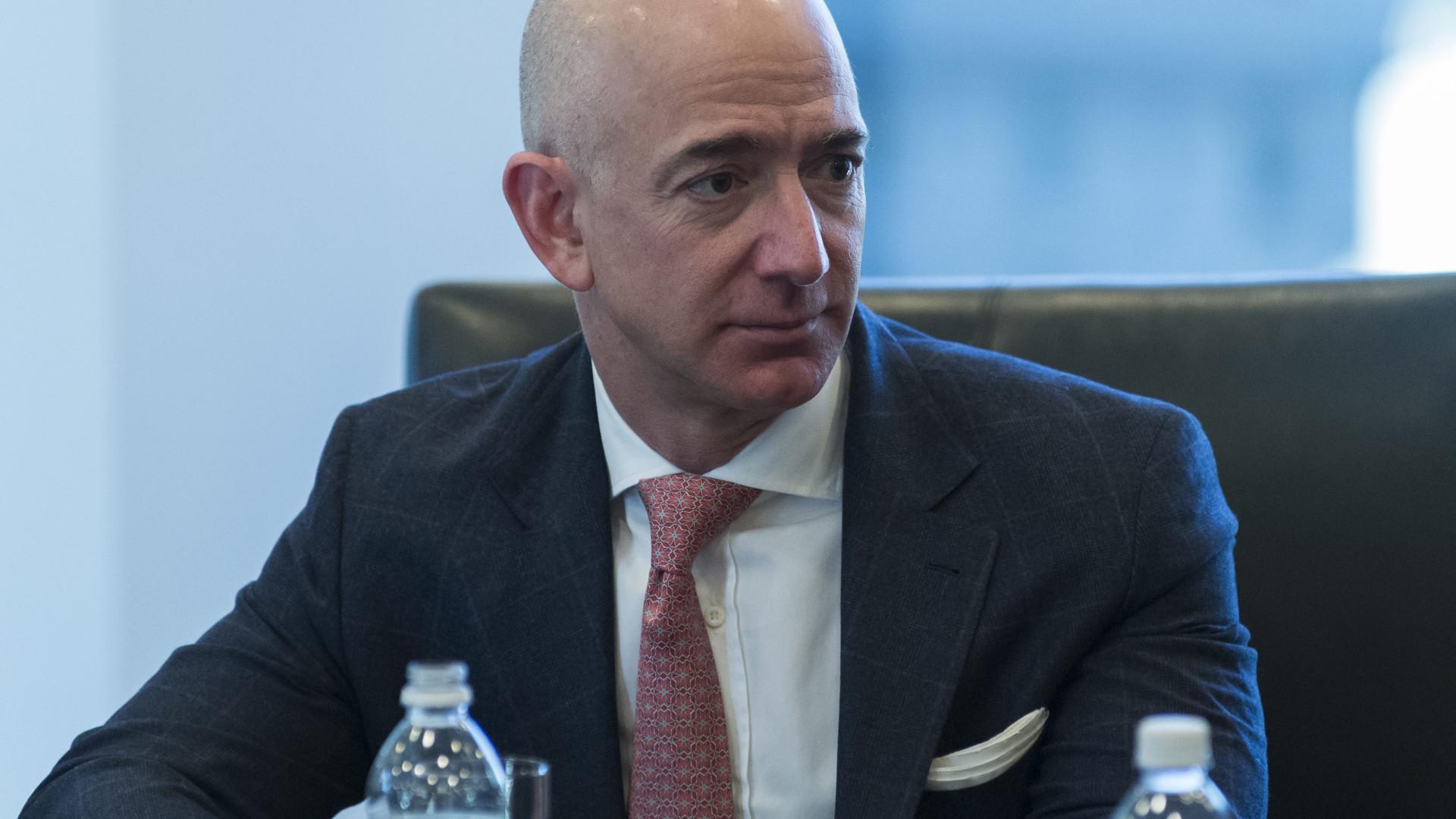 Amazon deve acabar cooperação de reconhecimento facial com polícia