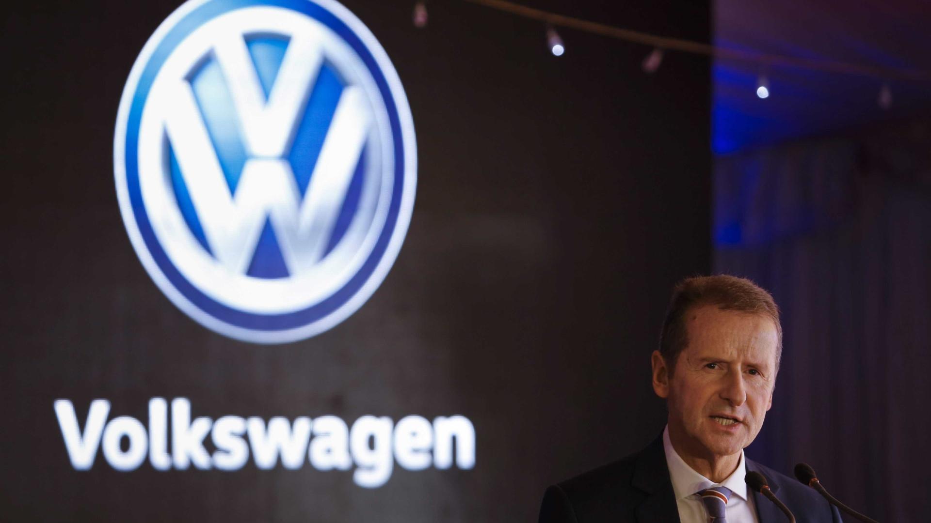 VW rejeita hipótese de deslocalizar Autoeuropa e confia em solução