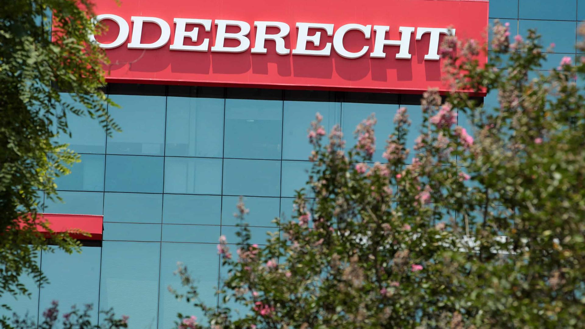 Odebrecht vende participação em mina de diamantes de Angola