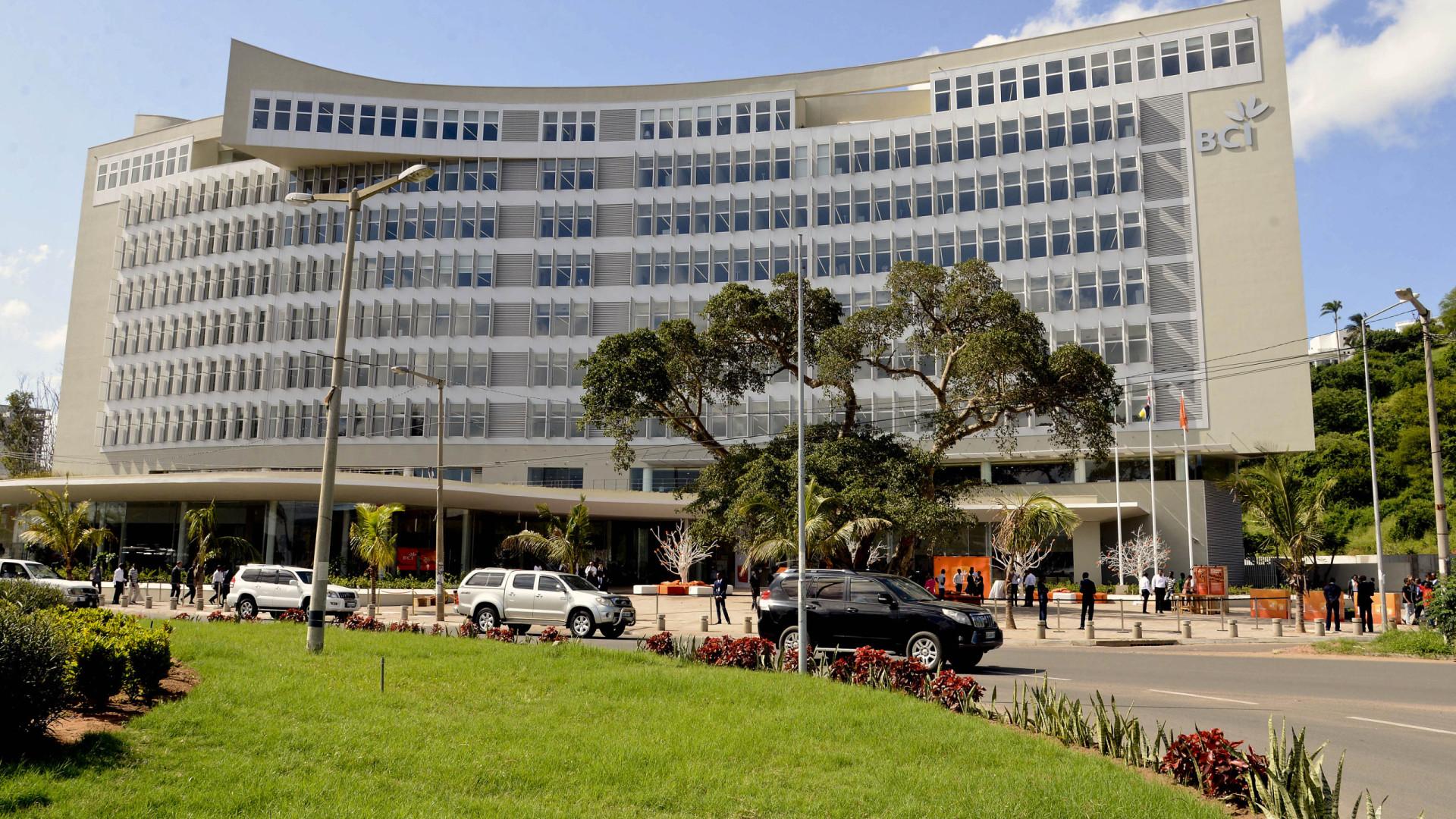 CGD e BPI reforçam posições no moçambicano BCI