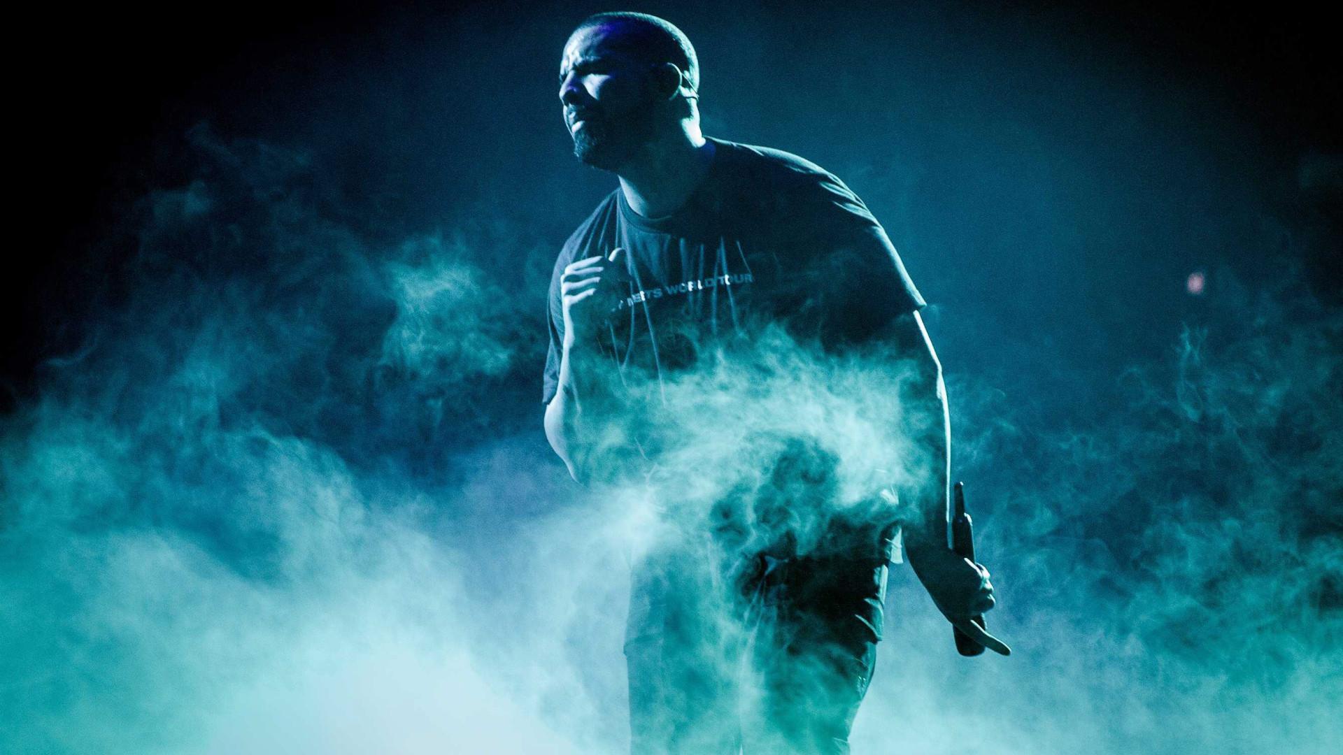 Grammy entregues  com Kendrick Lamar e Drake a liderarem as nomeações