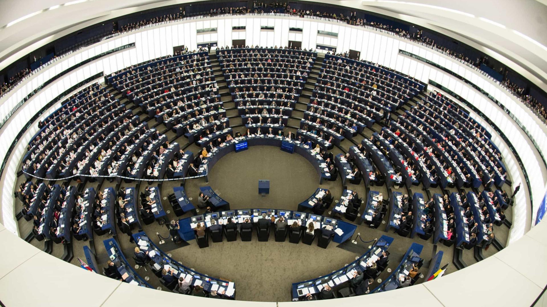 Parlamento Europeu quer que política de coesão permaneça prioritária