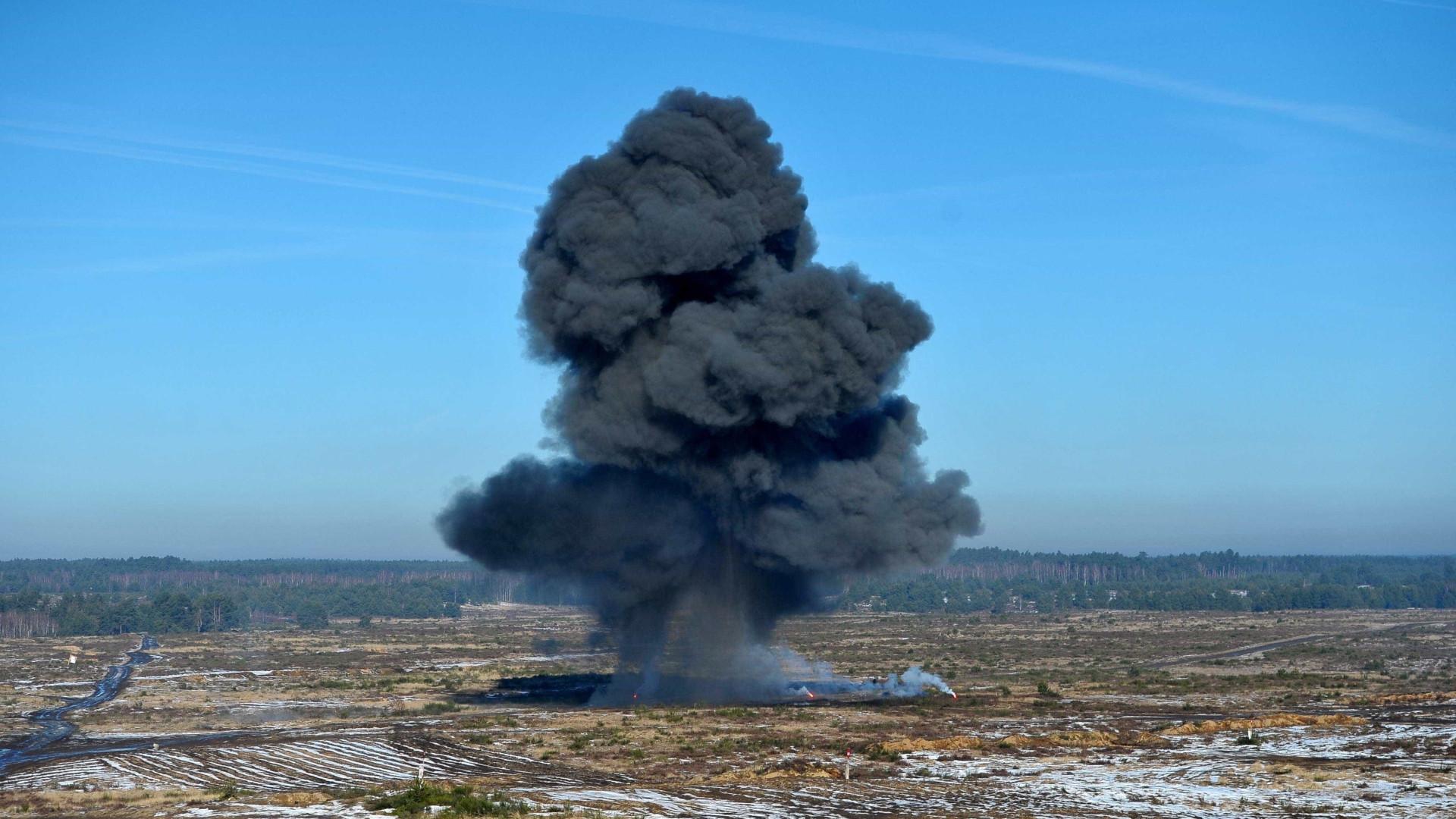 """Rússia denuncia """"ato de agressão"""" dos EUA por abate de caça sírio"""