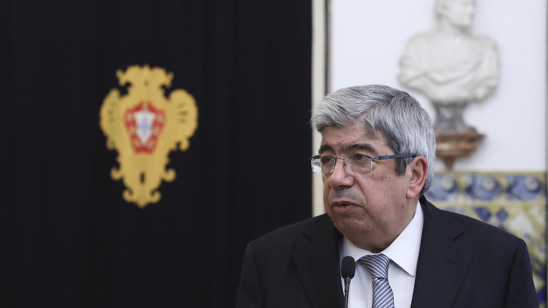 """Portugal tem """"vontade política"""" para aprofundar mobilidade com Cabo Verde"""