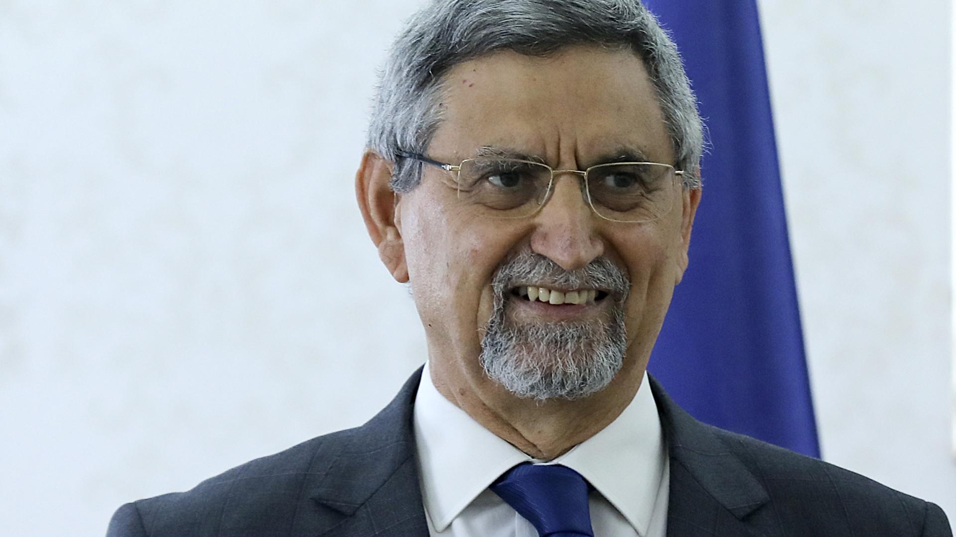 Presidente pede que sejam apuradas responsabilidades no Novo Banco