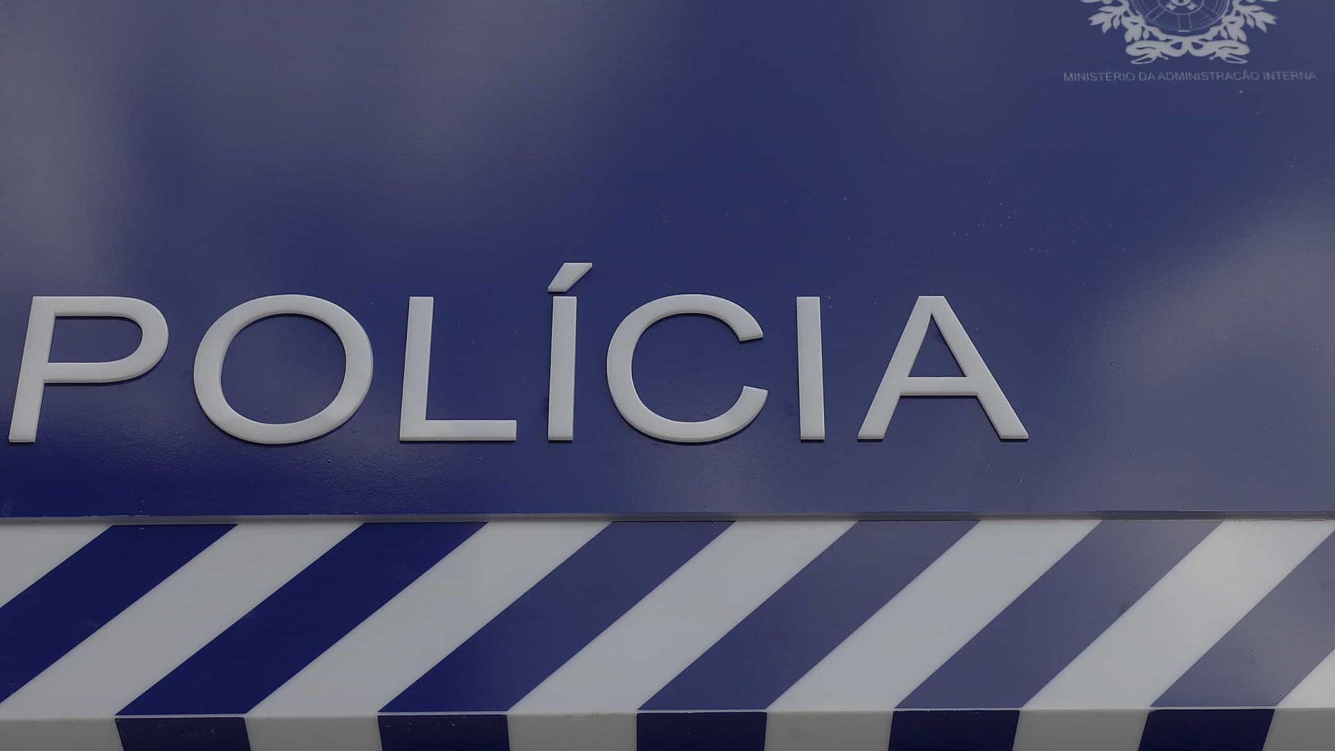 Agentes da PSP formalmente acusados de tratamentos cruéis e desumanos