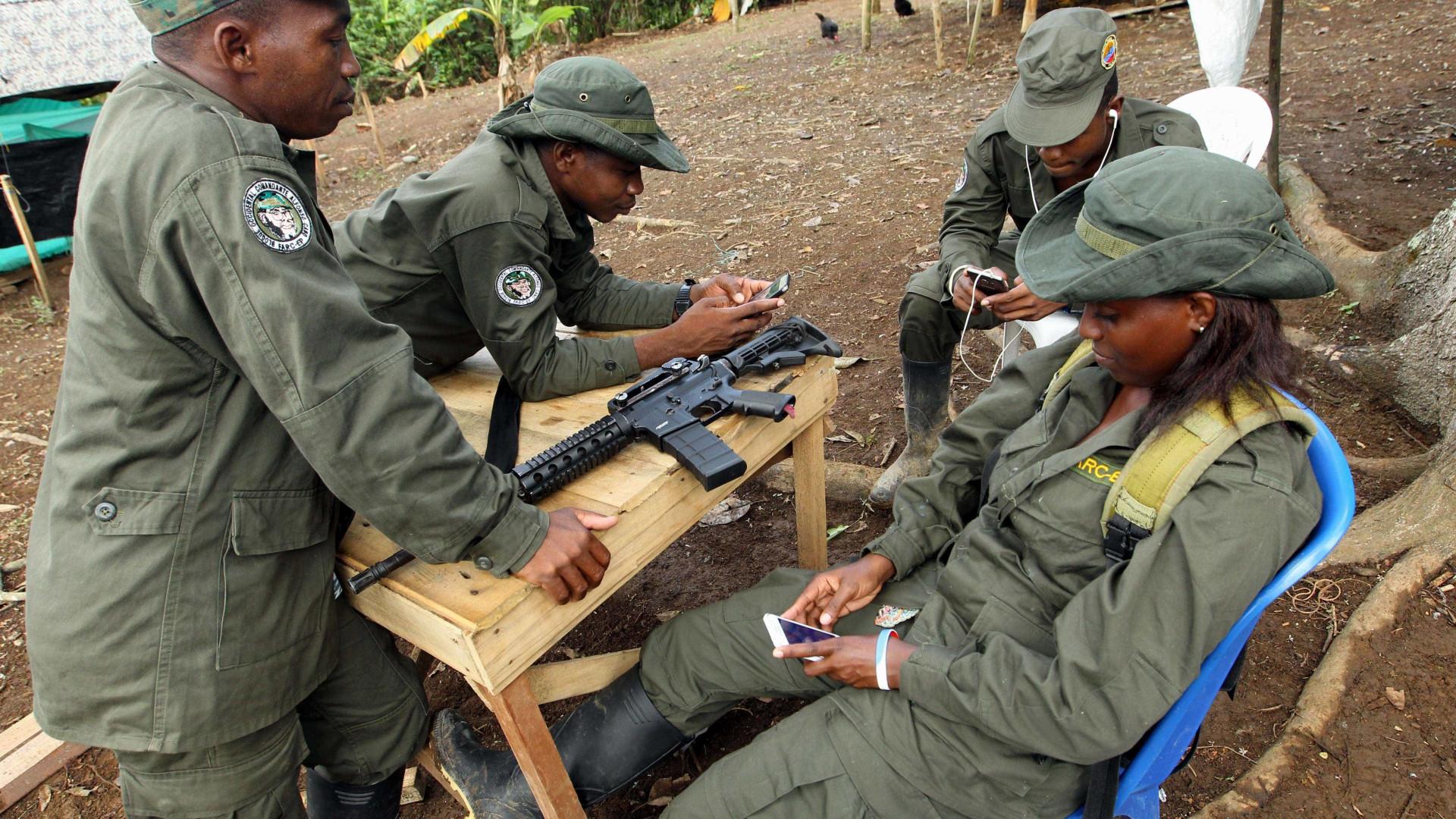 ONU acompanha Acordo Final com as Farc