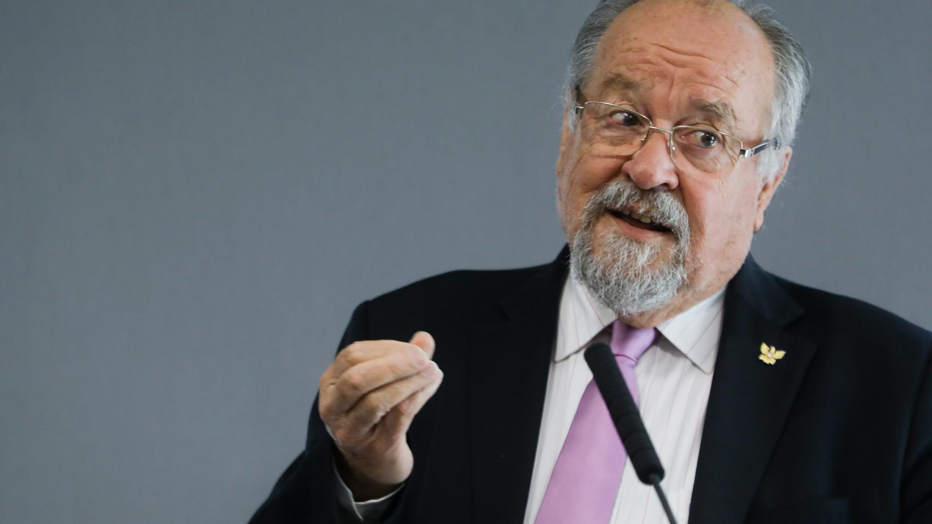 """""""Desfecho não podia ser outro"""", diz LBP sobre demissão de Rui Esteves"""