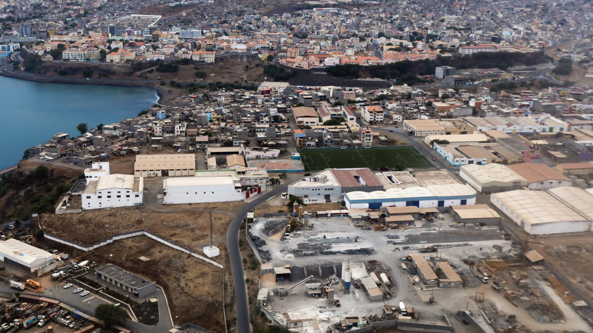 Nova Universidade de Cabo Verde tem capacidade para 5 mil alunos