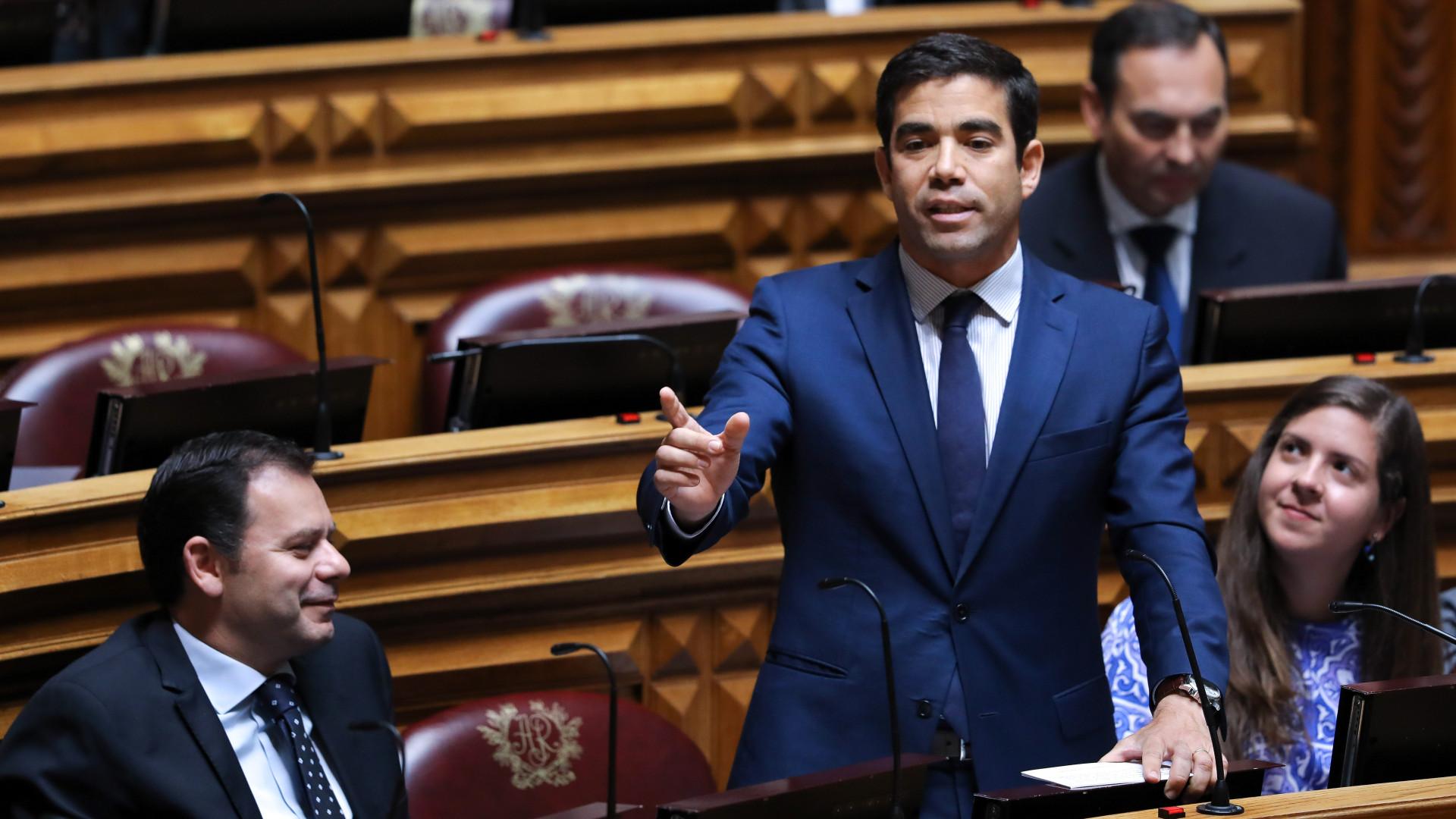 PSD quer câmaras a devolver também os juros de taxas de proteção civil