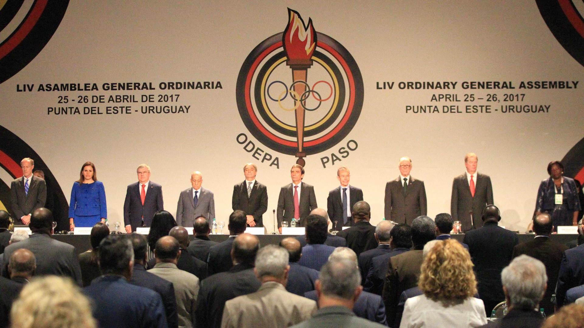 Carlos Nuzman apresenta demissão do Comité Olímpico Brasileiro
