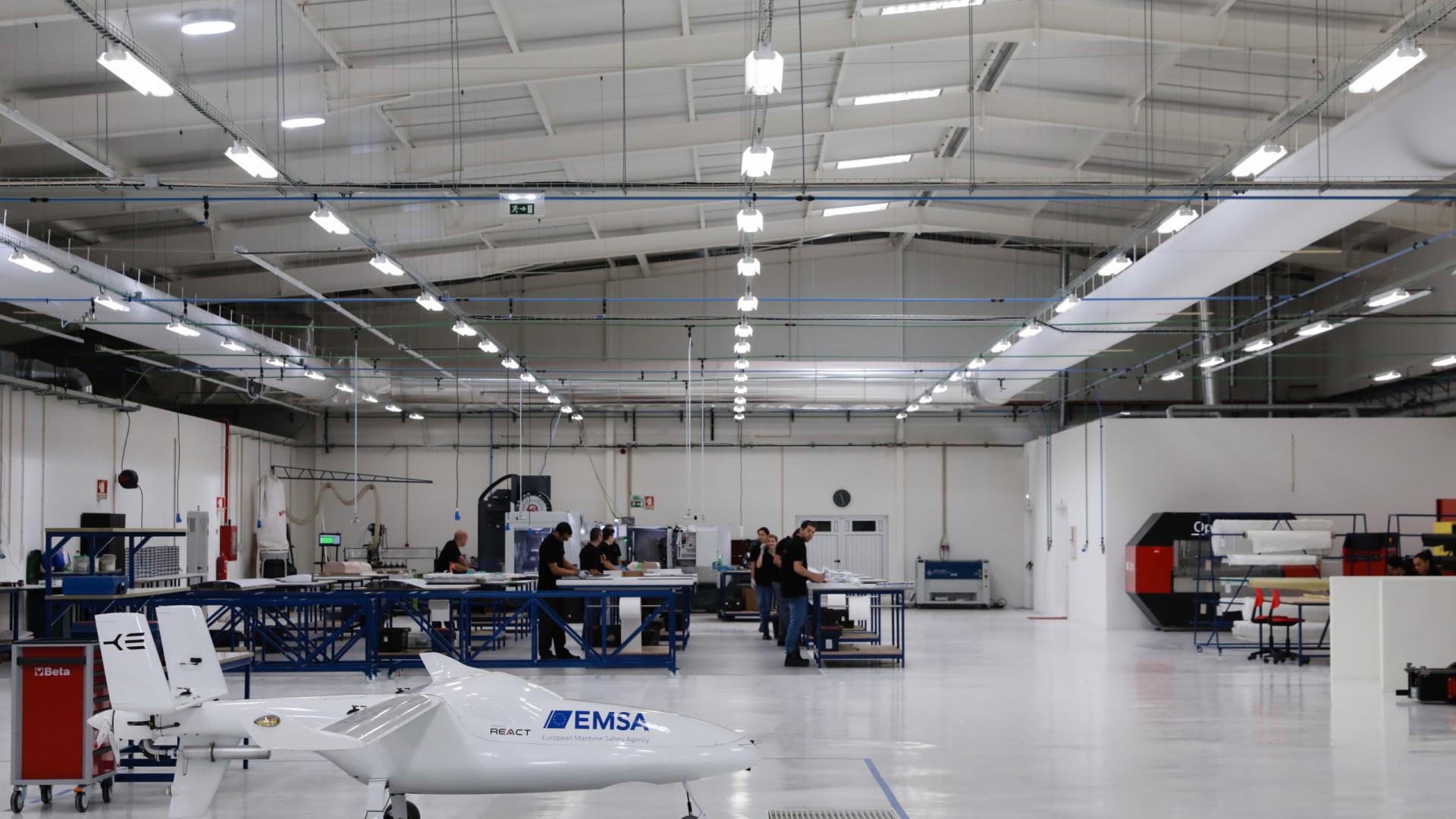 Portugal promove aeronáutica com empresas e organismos em Inglaterra
