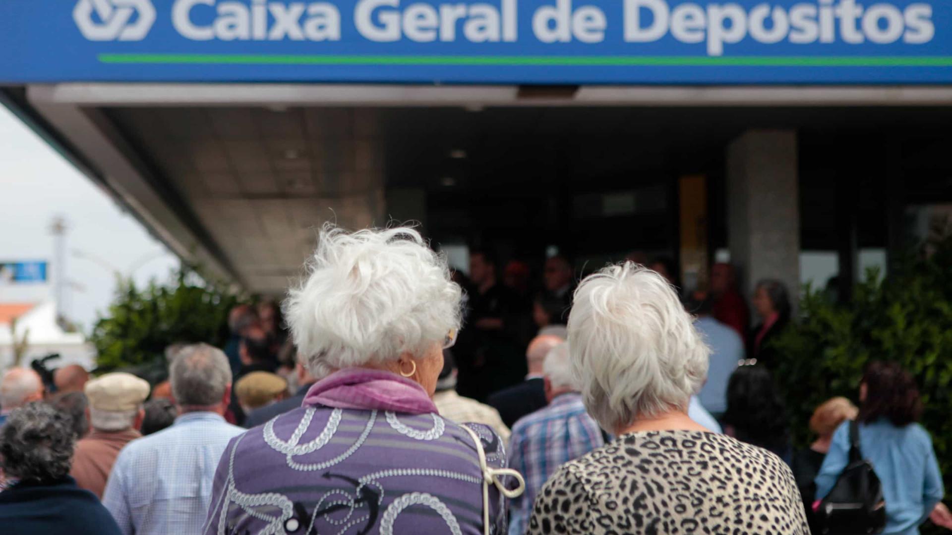 Cerca de 800 trabalhadores saíram este ano da CGD, Novo Banco, BPI e BCP