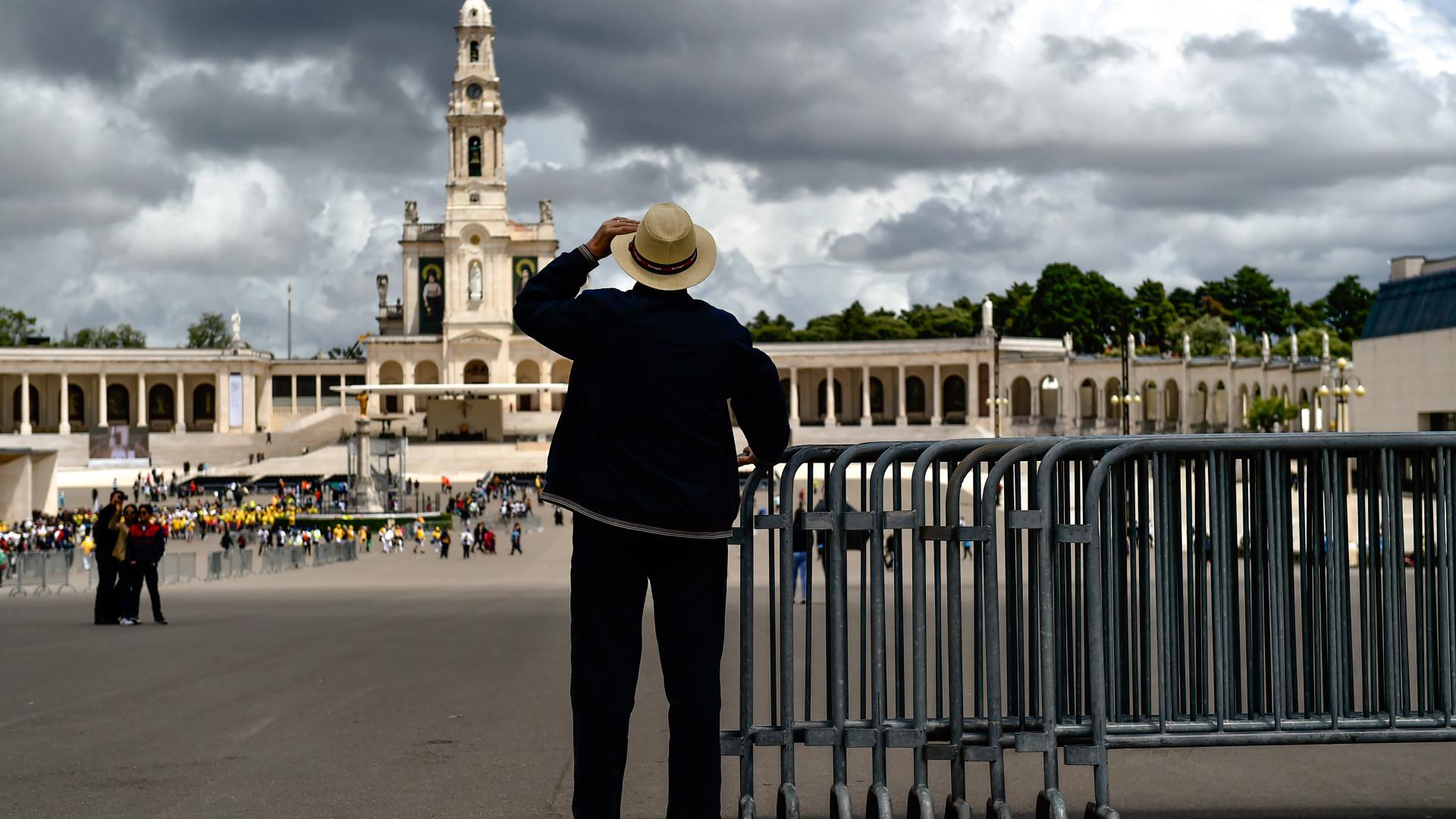 Grupos de estrangeiros mais do que duplicaram em Fátima em dez anos