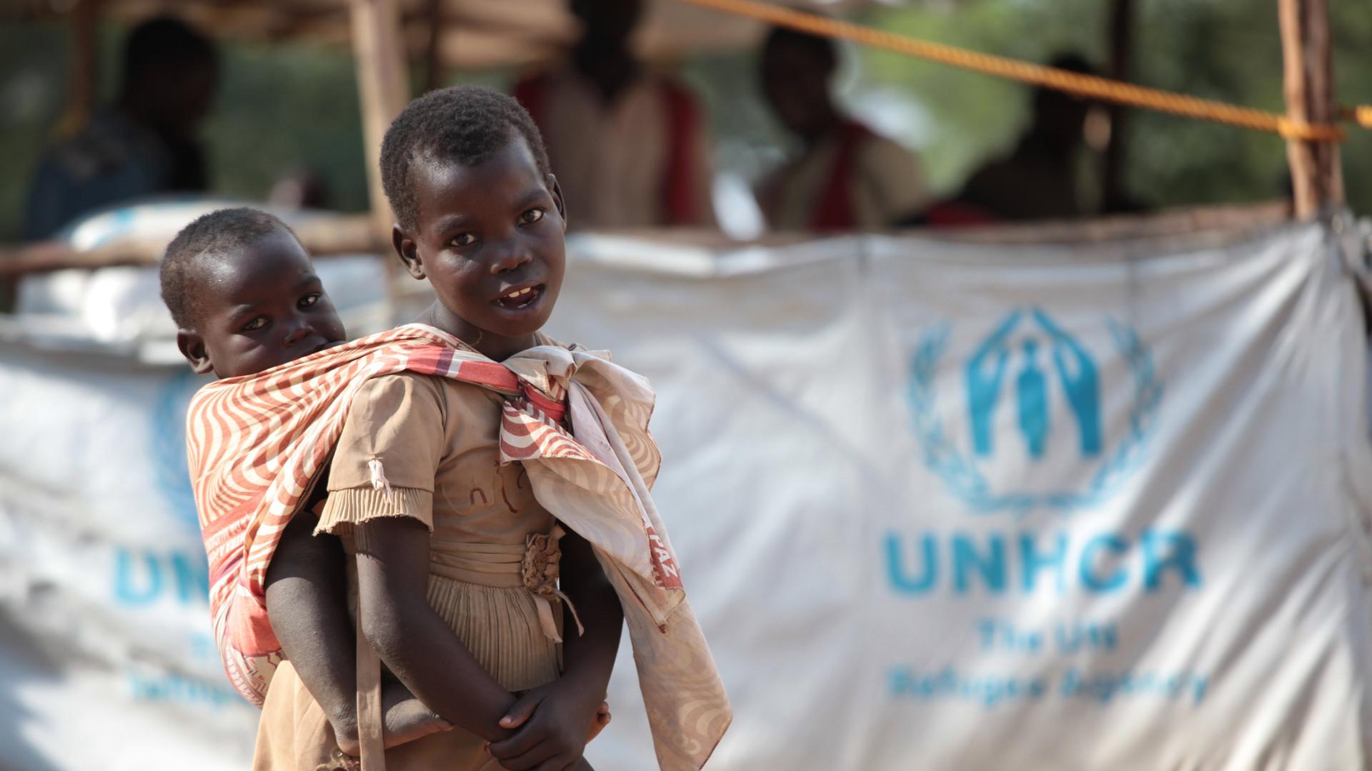 Três mil refugiados moçambicanos no Malaui aguardam regresso ao país