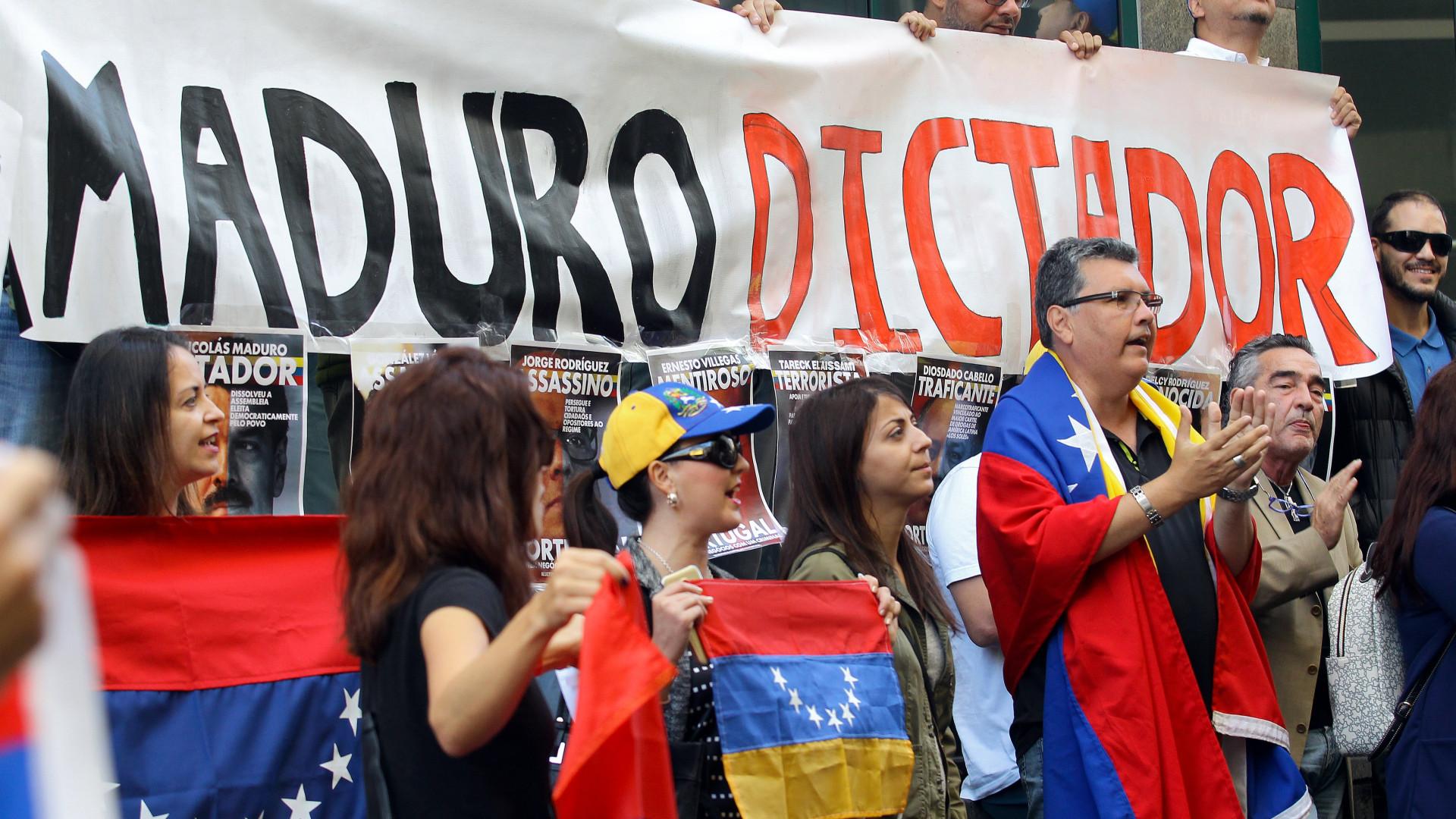 Comissão Interamericana pede proteção para migrantes venezuelanos