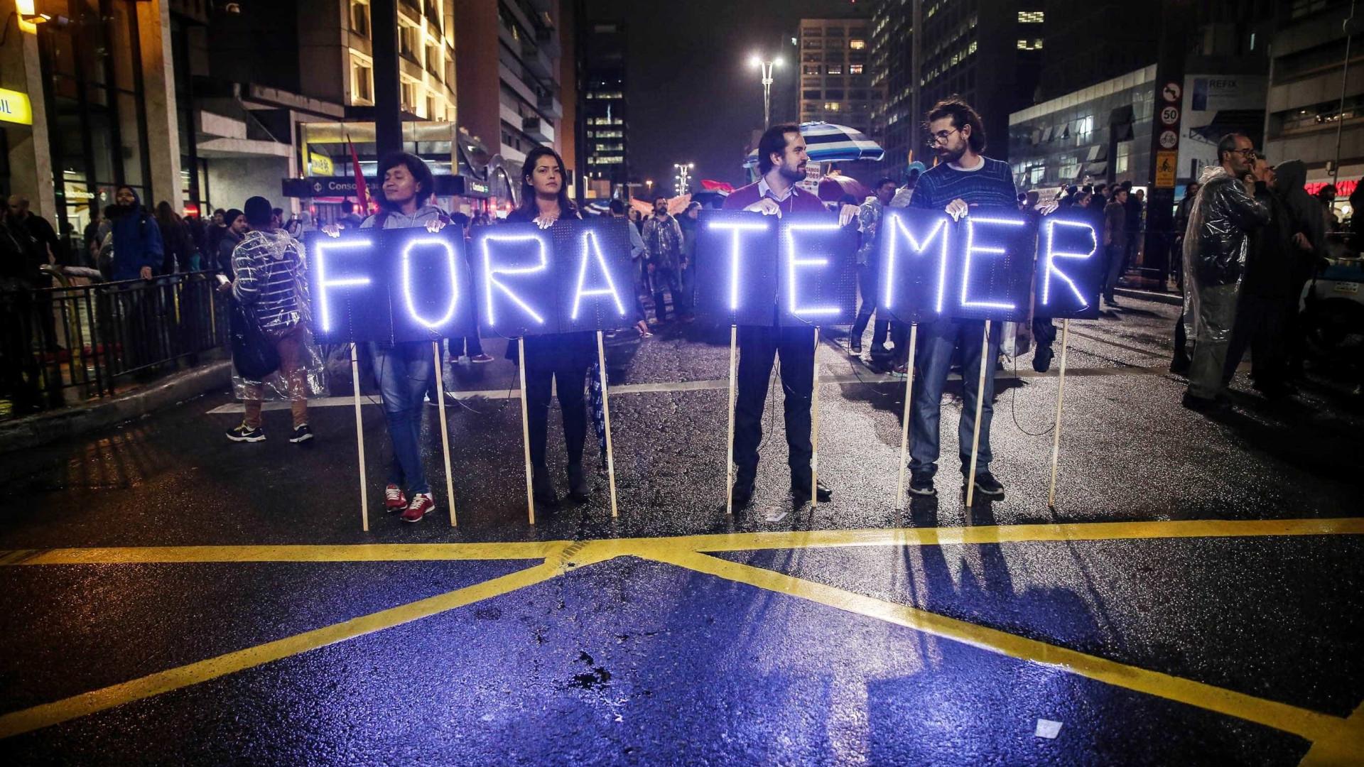 Segundo ministro brasileiro renuncia após escândalo que envolve Temer