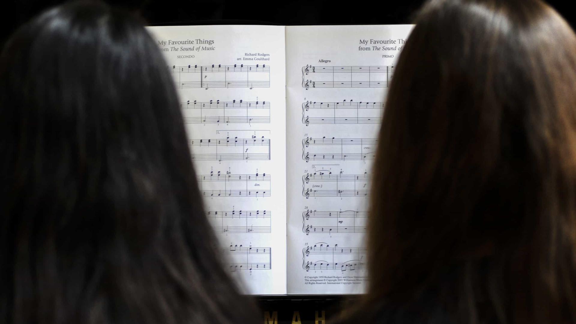 Pianista Joana Gama toca hoje obra de Erik Satie, durante 14 horas