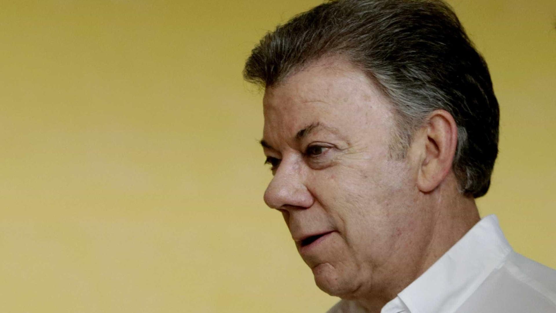 Entrega de armas pelas FARC concluída na próxima semana