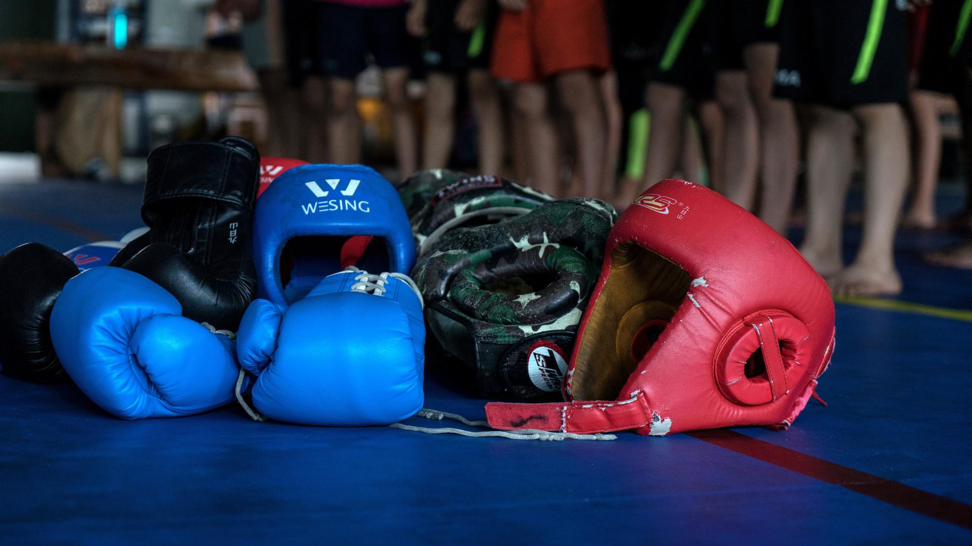 Tribunal irlandês determina hoje causa da morte de lutador português
