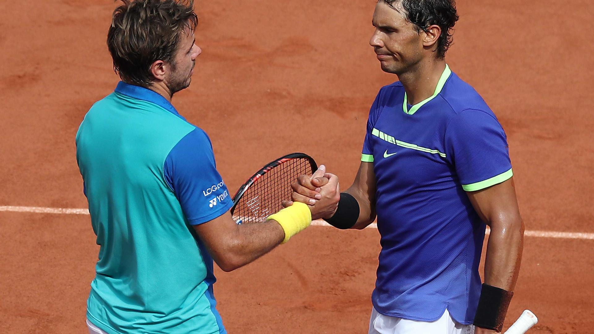 Rafael Nadal vence Roland Garros pela décima vez