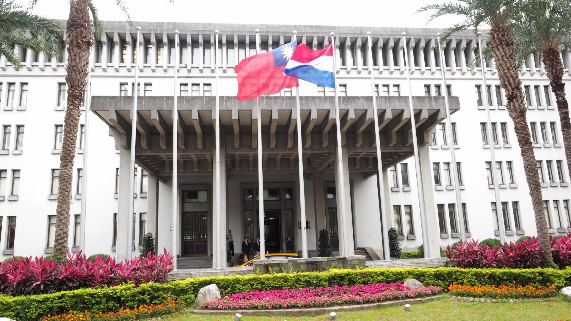 Panamá retoma relações diplomáticas com a China
