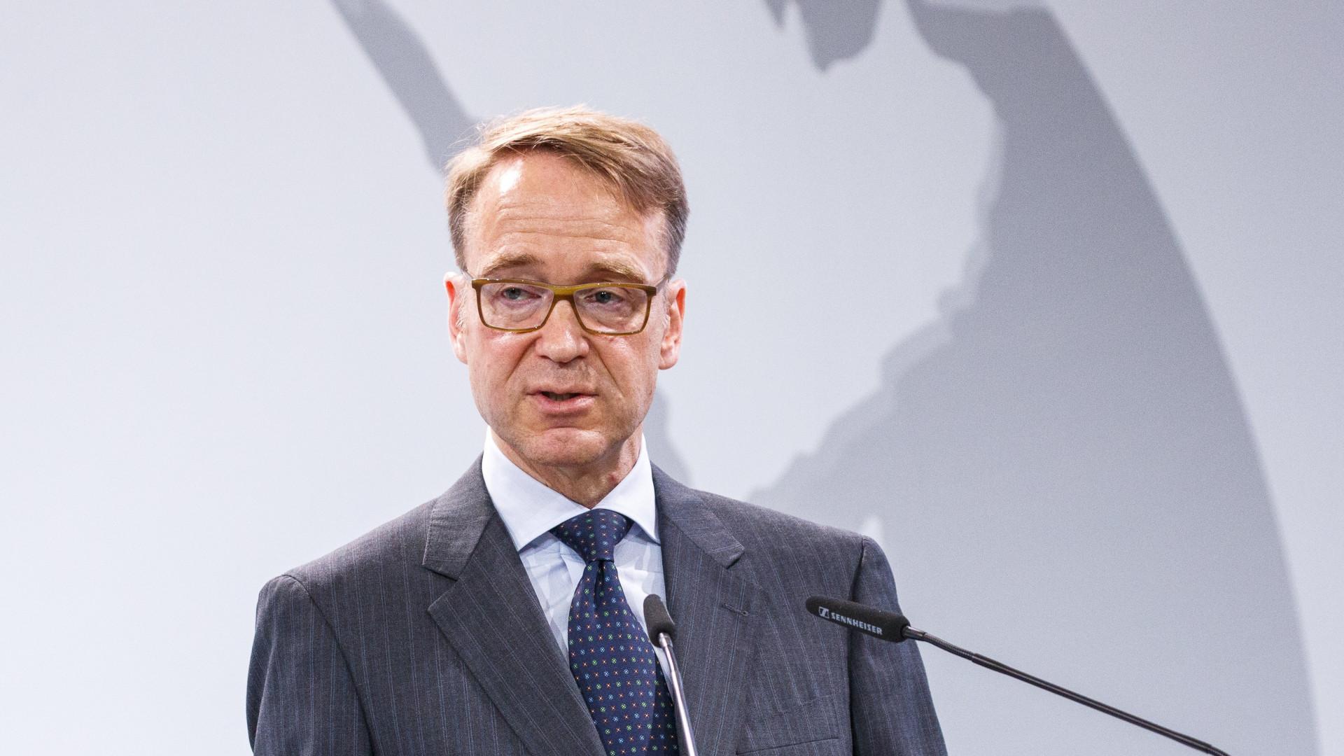 Bundesbank propõe regulação das criptomoedas na agenda do G20