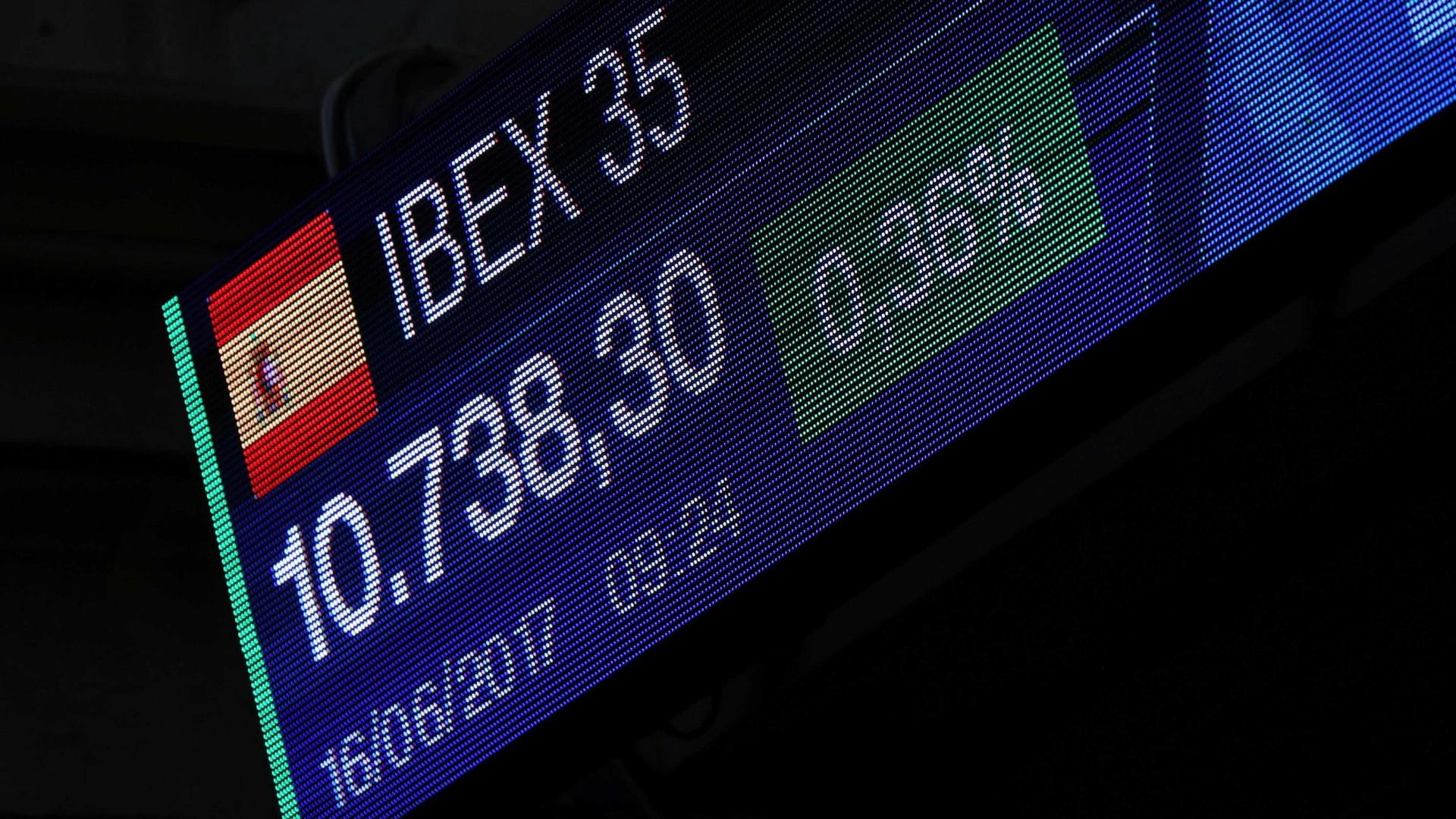 Bolsas europeias seguem positivas após eleições francesas