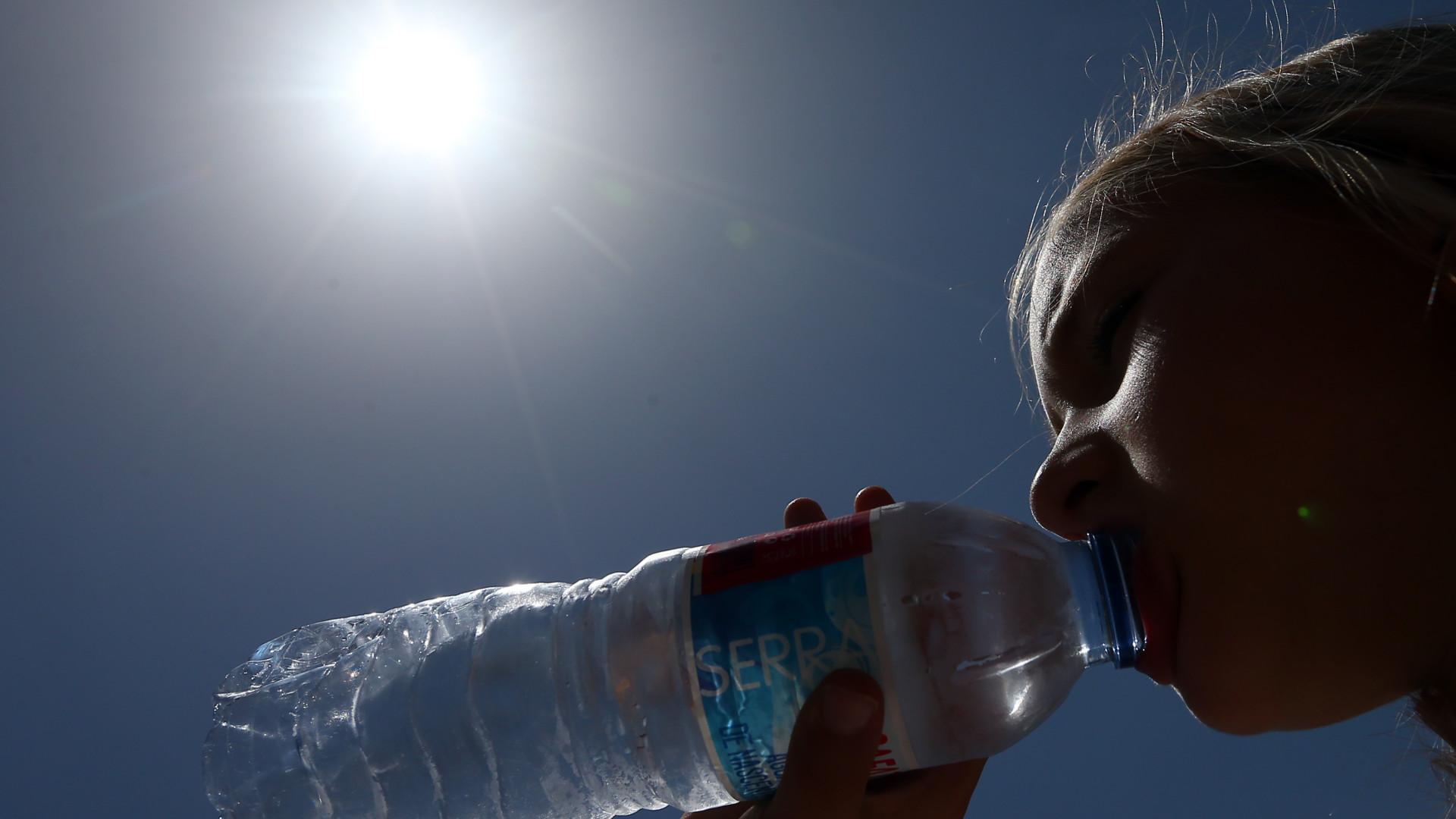 Seca: Alterações climáticas obrigam a mudanças na gestão da água