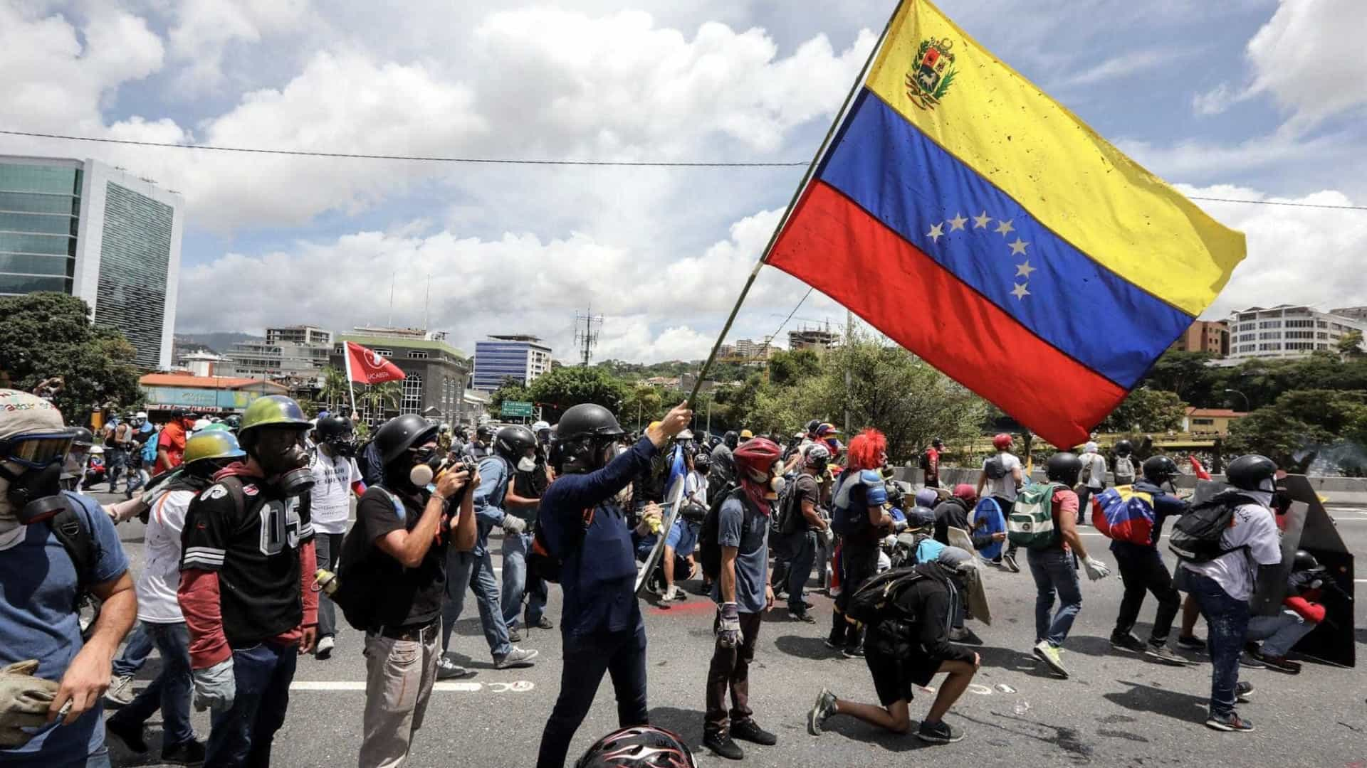 Estados Americanos falham em aprovar resolução sobre crise na Venezuela
