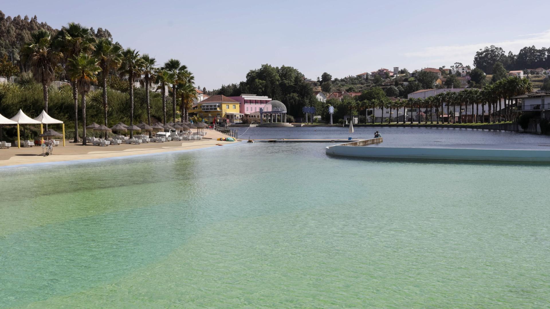 Praia das Rocas quer atingir 120 mil entradas este ano