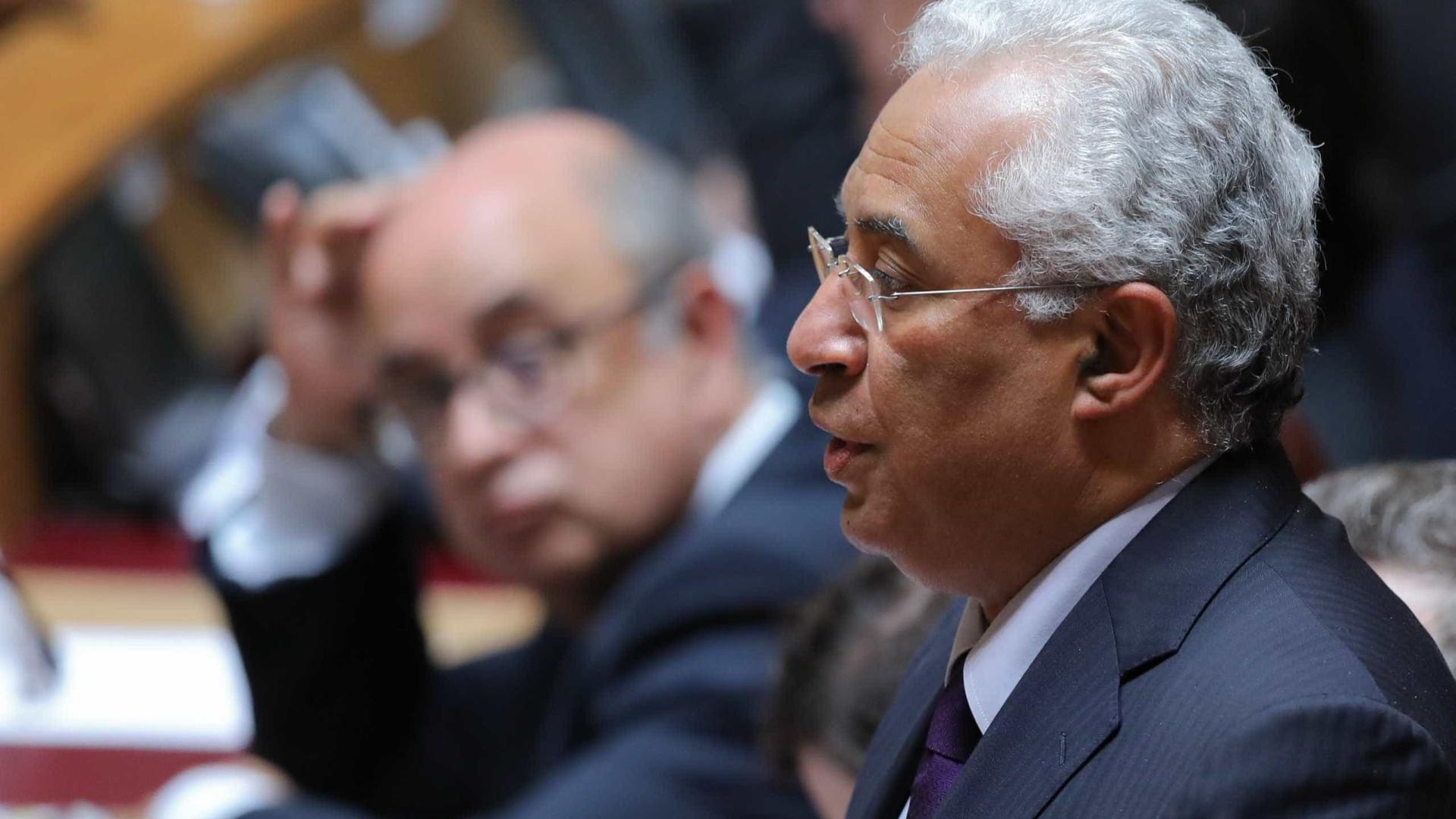 Quais os desafios até ao fim da legislatura? António Costa abre debate
