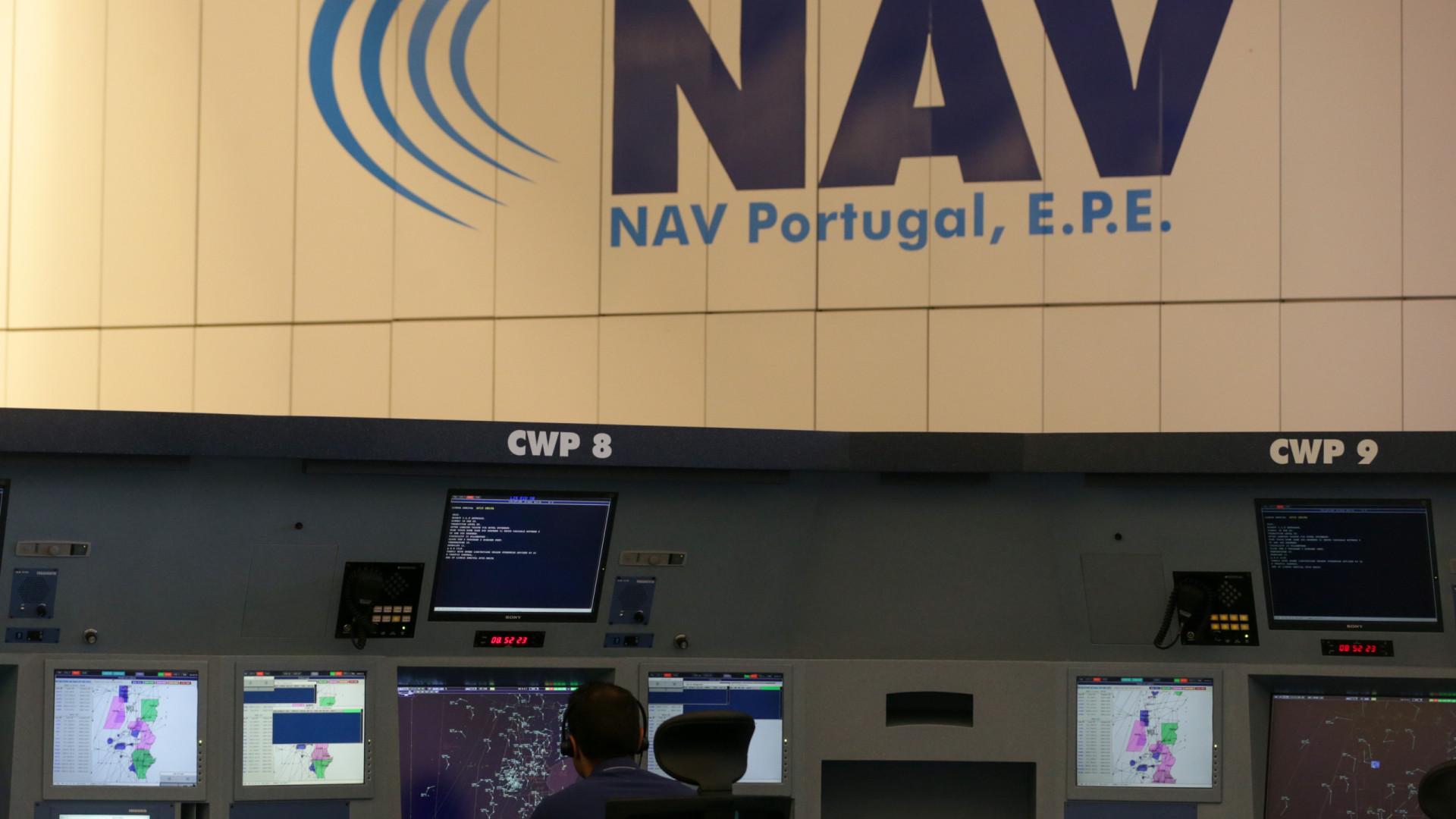 NAV oficializa acesso a novo sistema de gestão do espaço aéreo