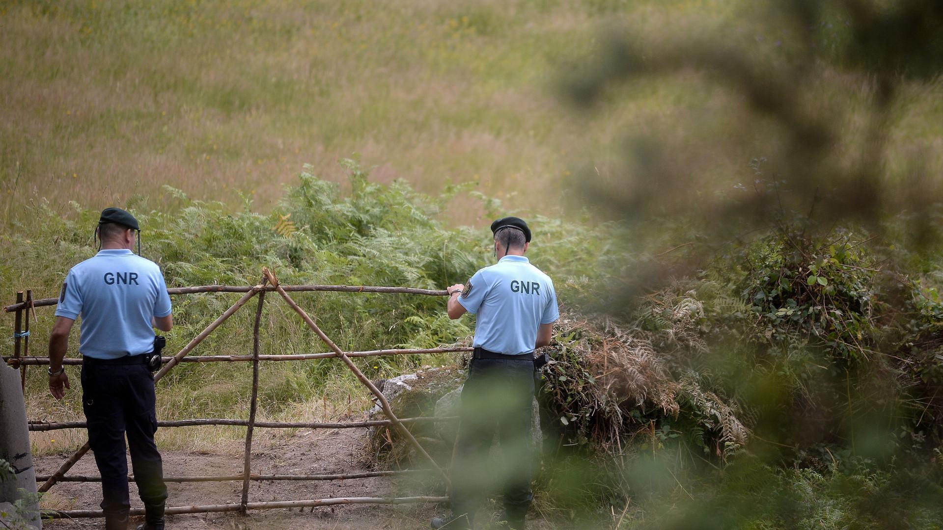 GNR e bombeiros procuram idoso desaparecido em Alijó
