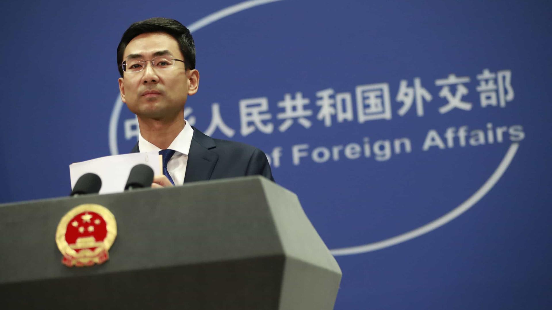 China critica inclusão de Macau na lista de paraísos fiscais da UE