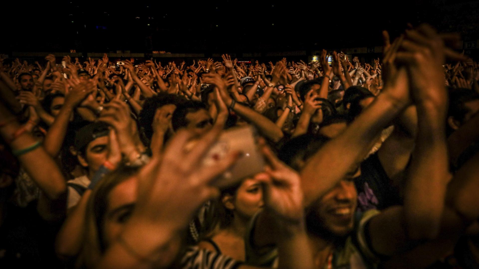 Festivais SBSR e Sudoeste anunciam palcos dedicado à música portuguesa