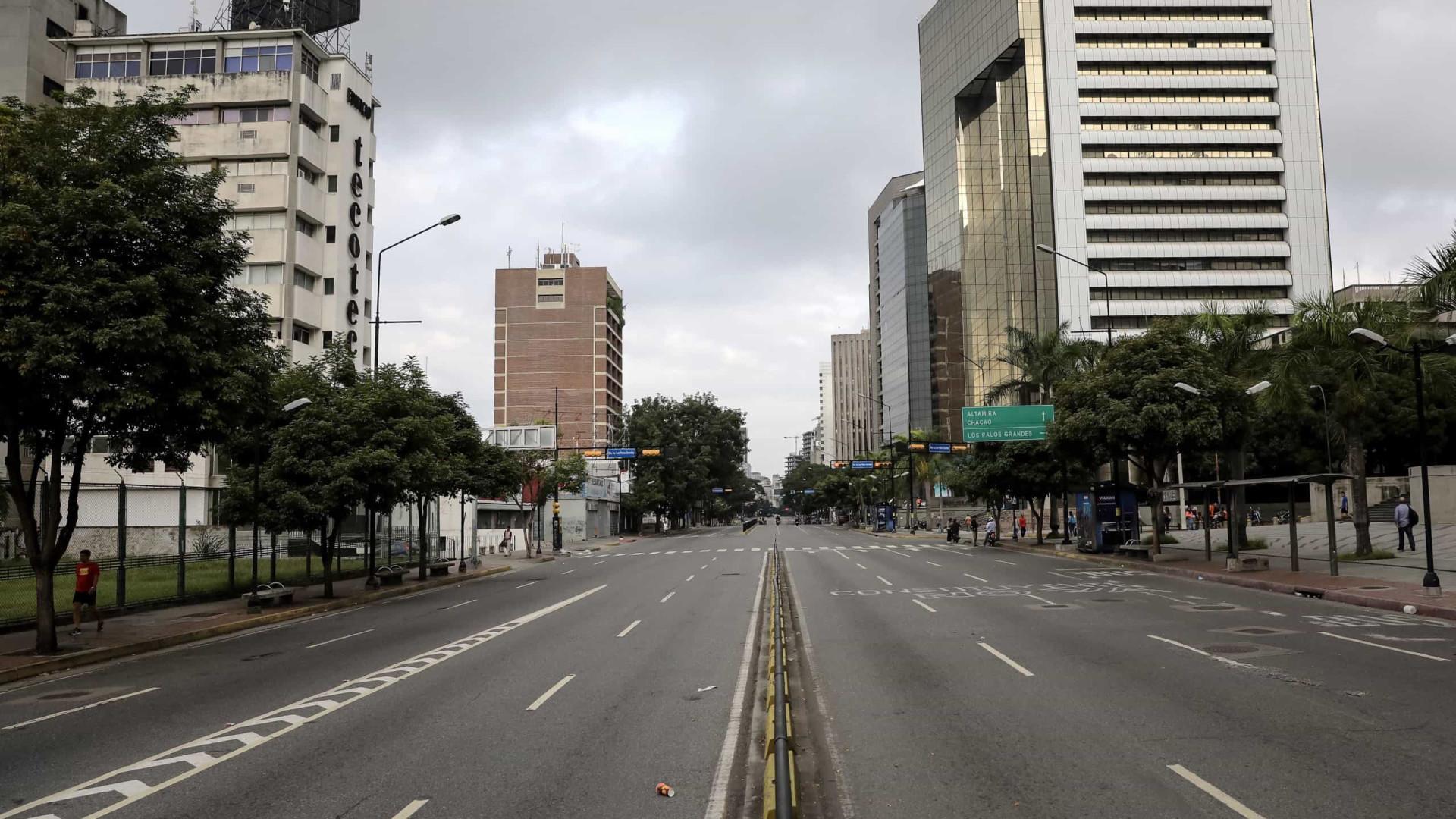 EUA acusam antigo ministro venezuelano de lavagem de dinheiro e suborno